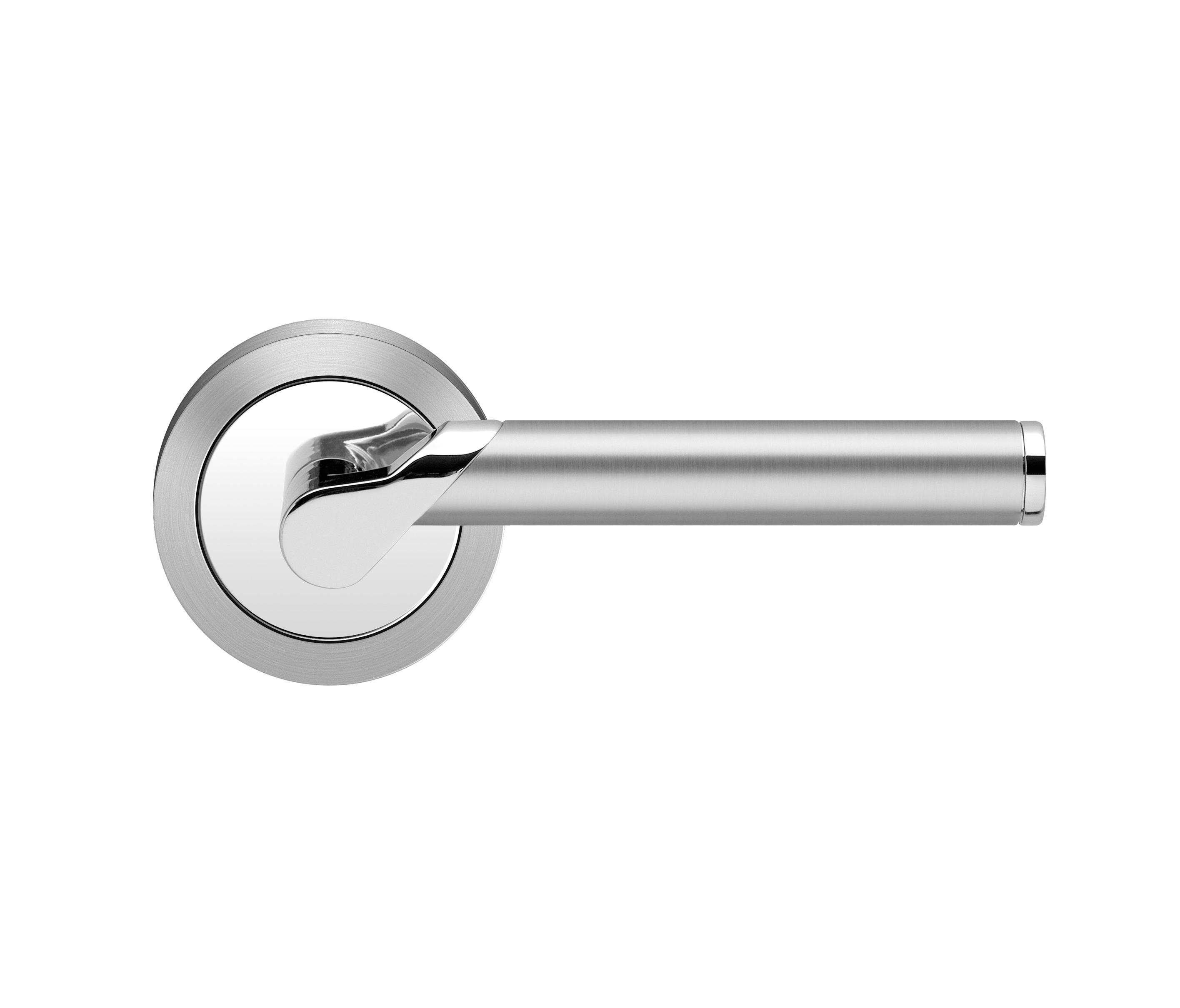 starlight ur38 65 lever handles from karcher design architonic