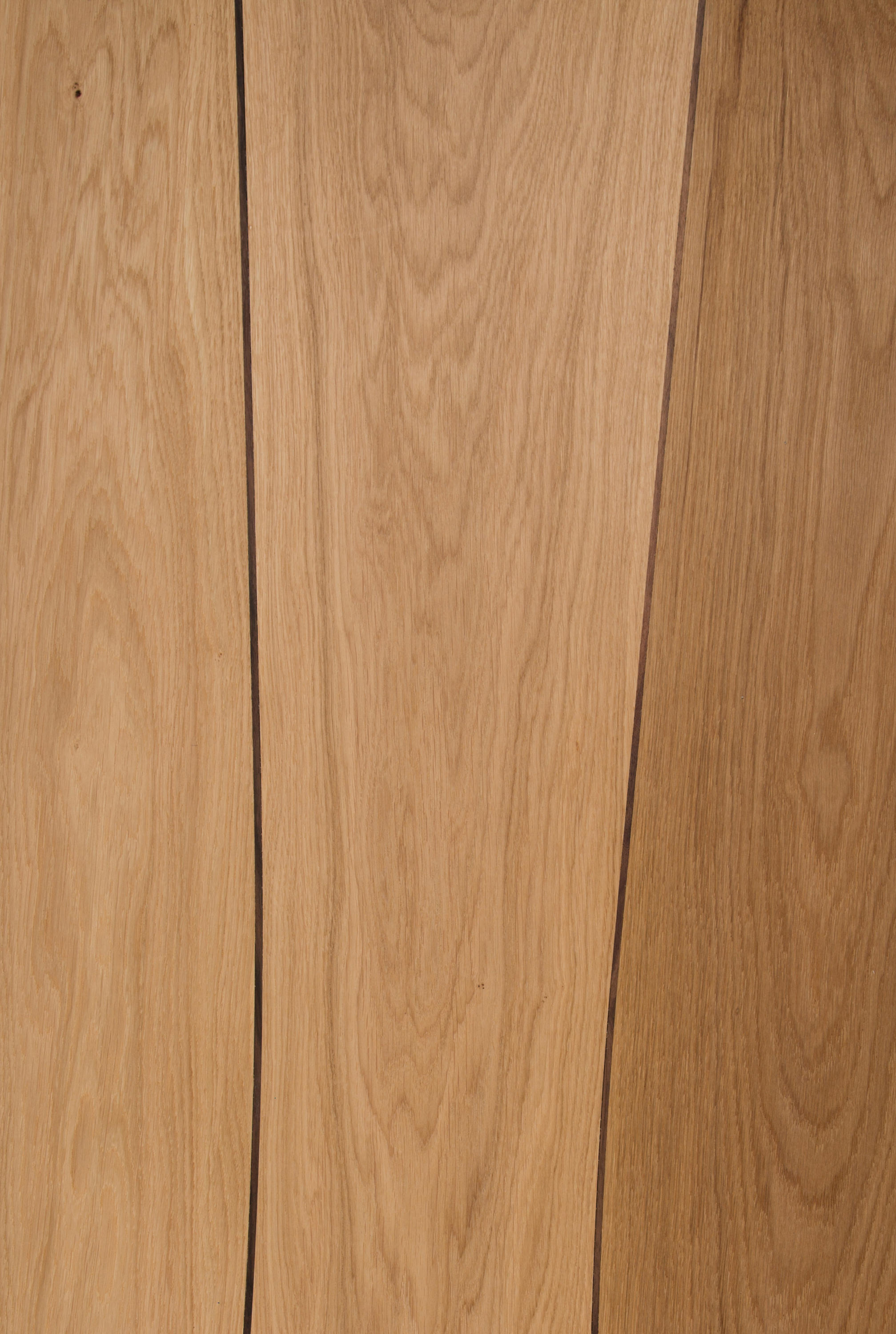 Veneered panel Oak for furniture manufacturing with walnut ...