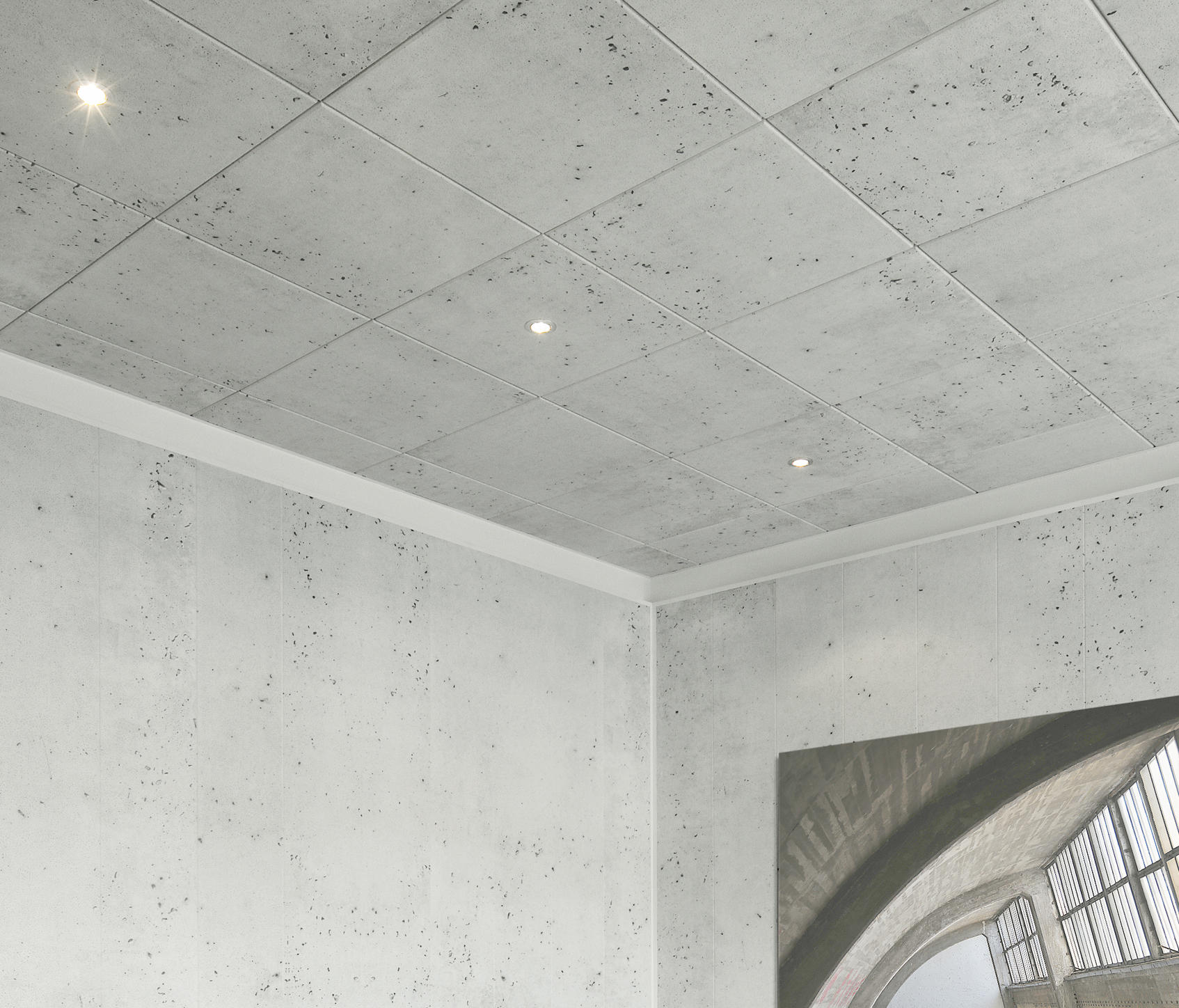 Opus Acoustic Ceiling Systems From Owa Architonic