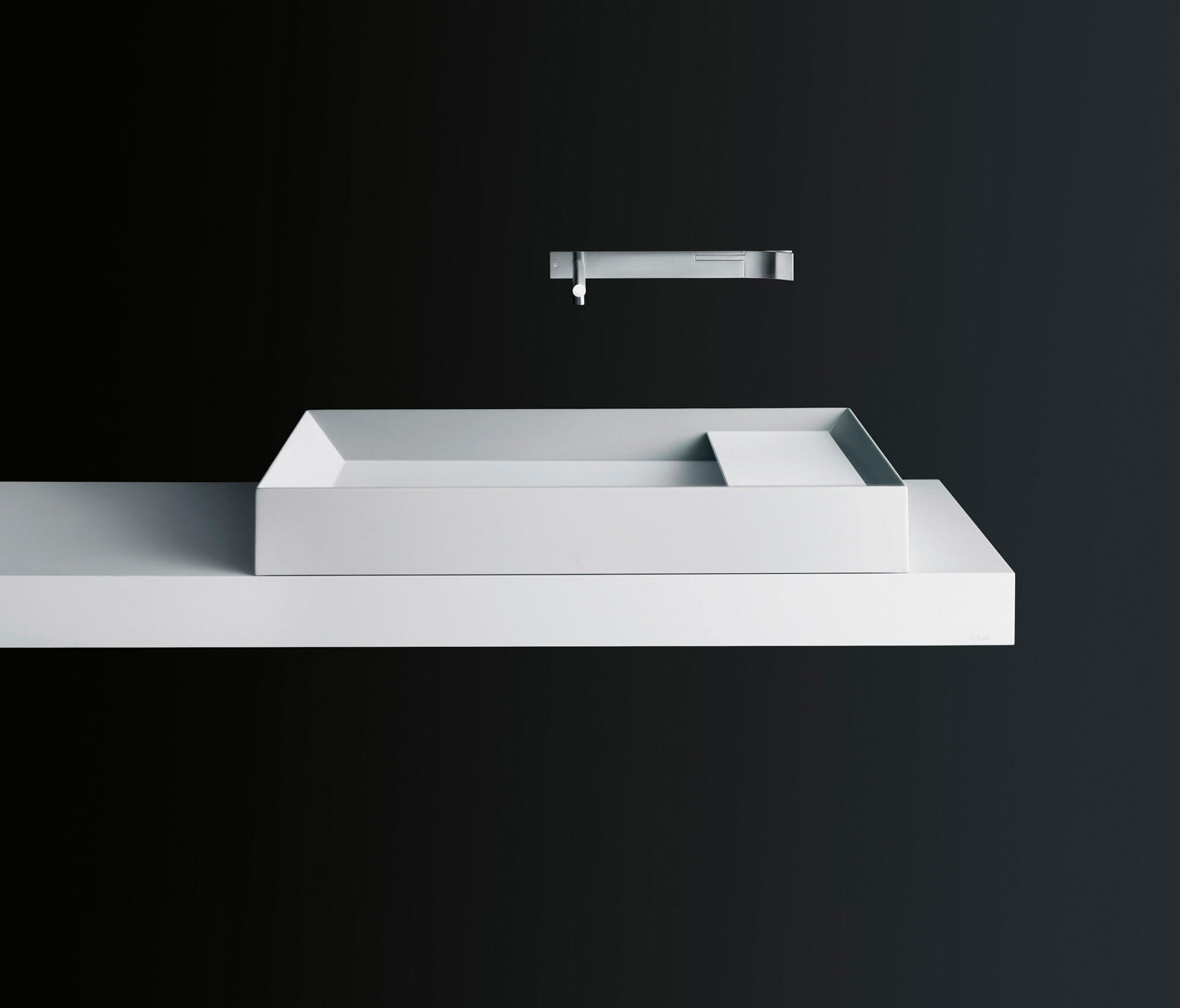 a 45 lavabos de boffi architonic. Black Bedroom Furniture Sets. Home Design Ideas