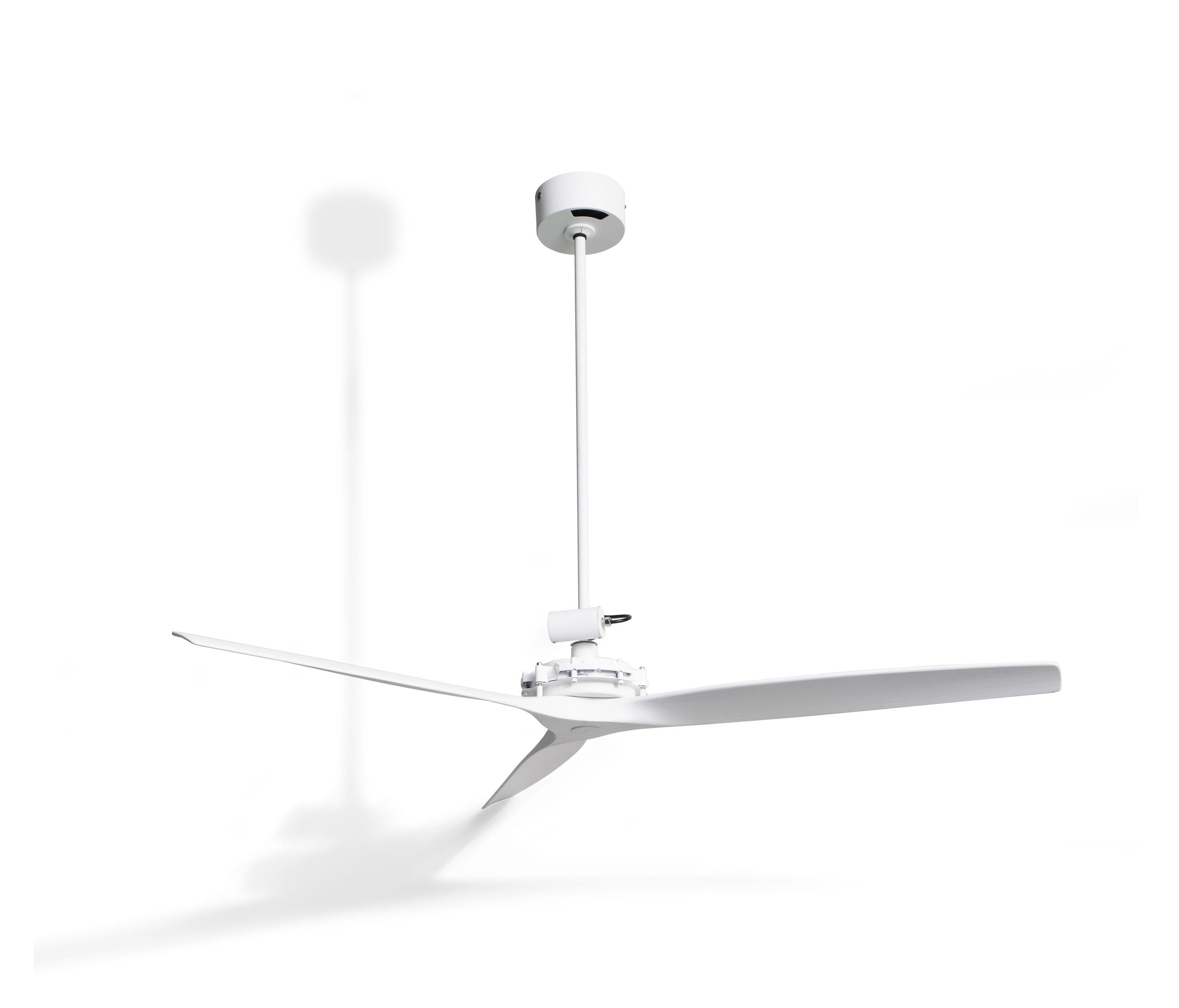 Air St Fan By Boffi Ventilators