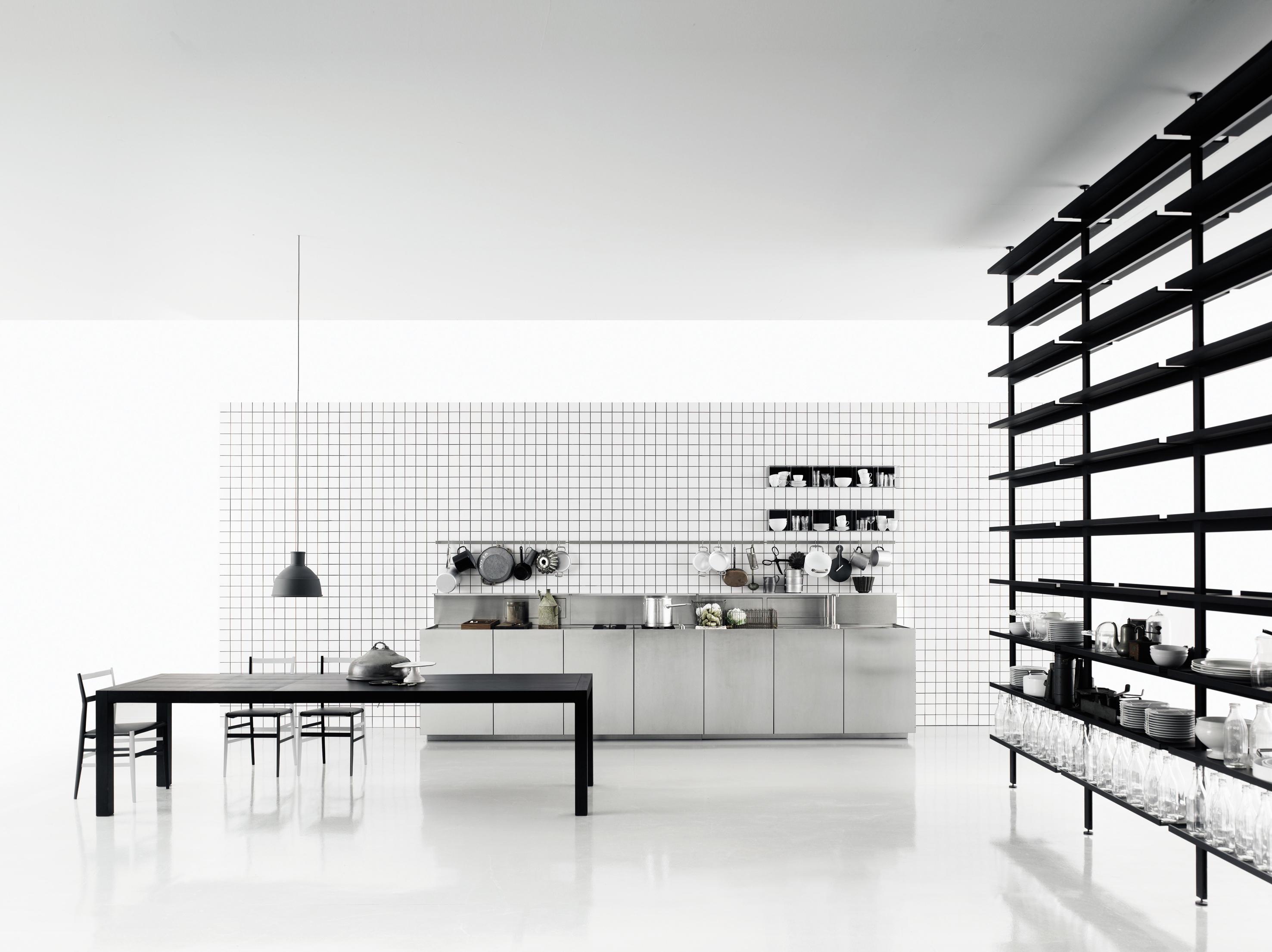 K20 - Einbauküchen von Boffi | Architonic