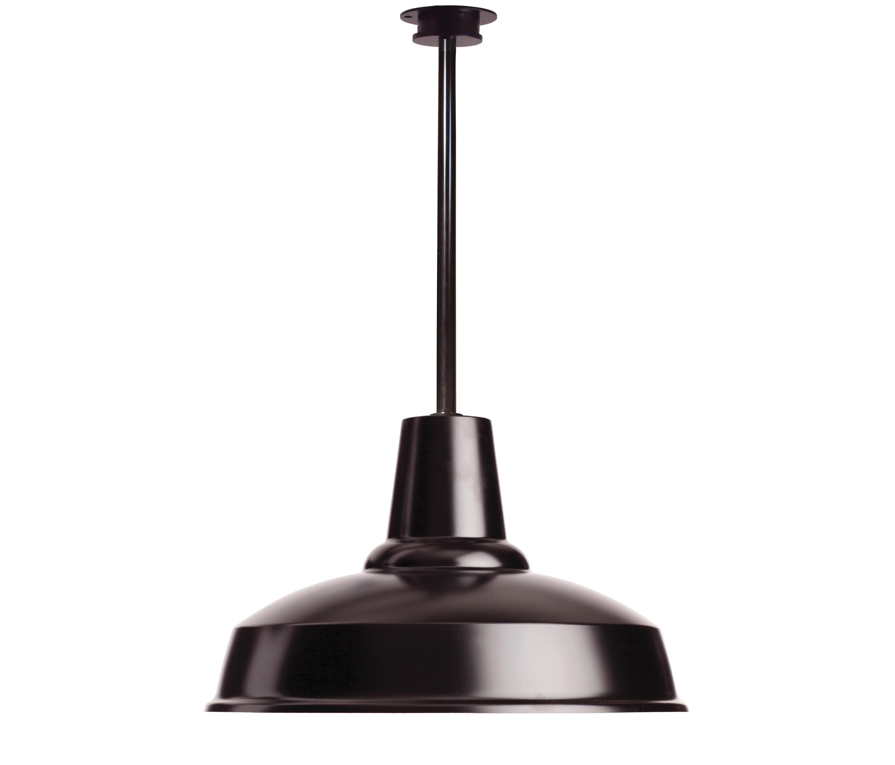 TUBY BARN LAMP - General lighting from Eleanor Home | Architonic