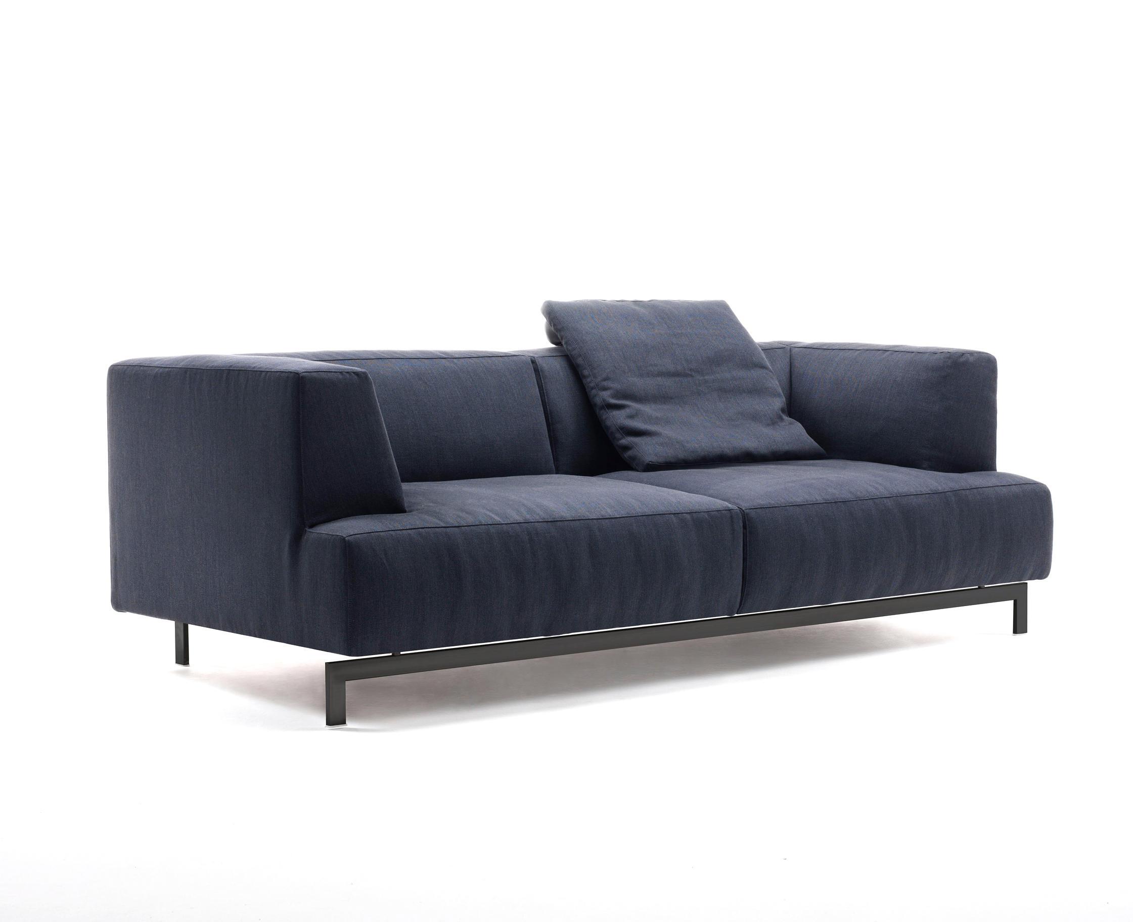 metrocubo sofas from living divani architonic. Black Bedroom Furniture Sets. Home Design Ideas