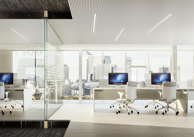 Wallspace Sistemas De Mamparas De Fantoni Architonic # Muebles Fantoni