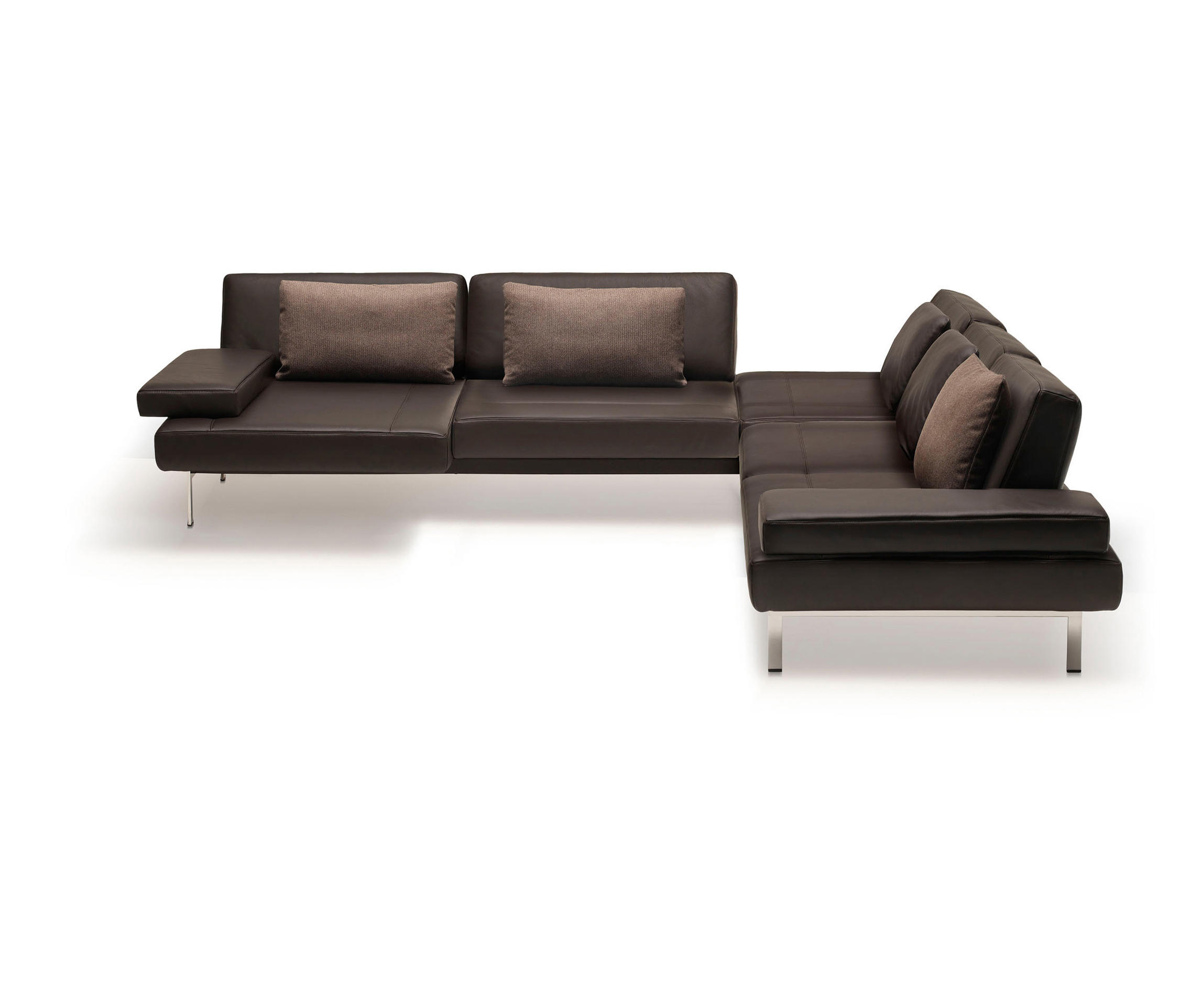 Ds 904 Sofas From De Sede Architonic