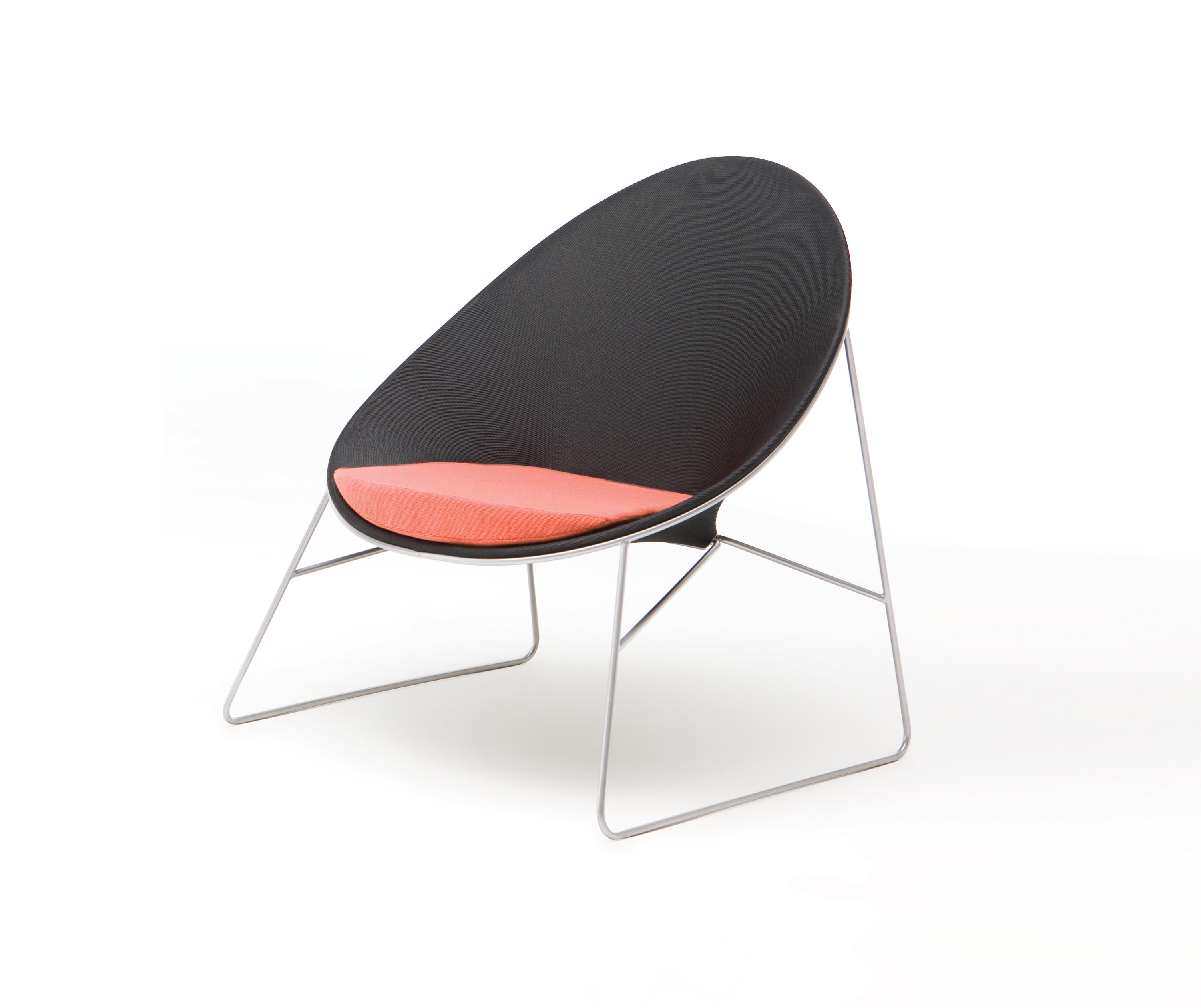 COCOON Lounge chairs from Nienkämper