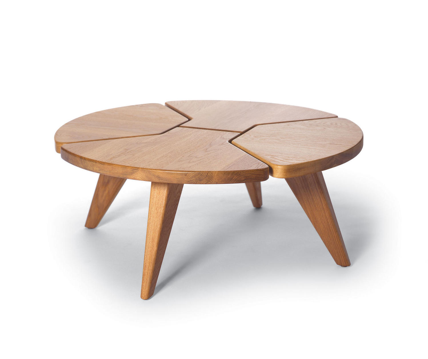 MOD POD COFFEE TABLE Coffee Tables From Angela Adams Architonic - Angela coffee table