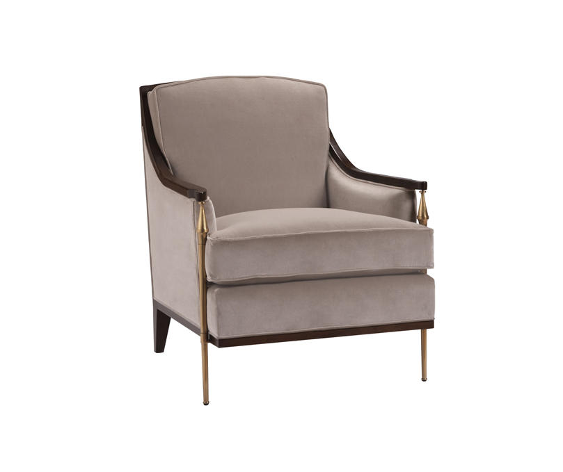 Bon Galerie Chair By Baker
