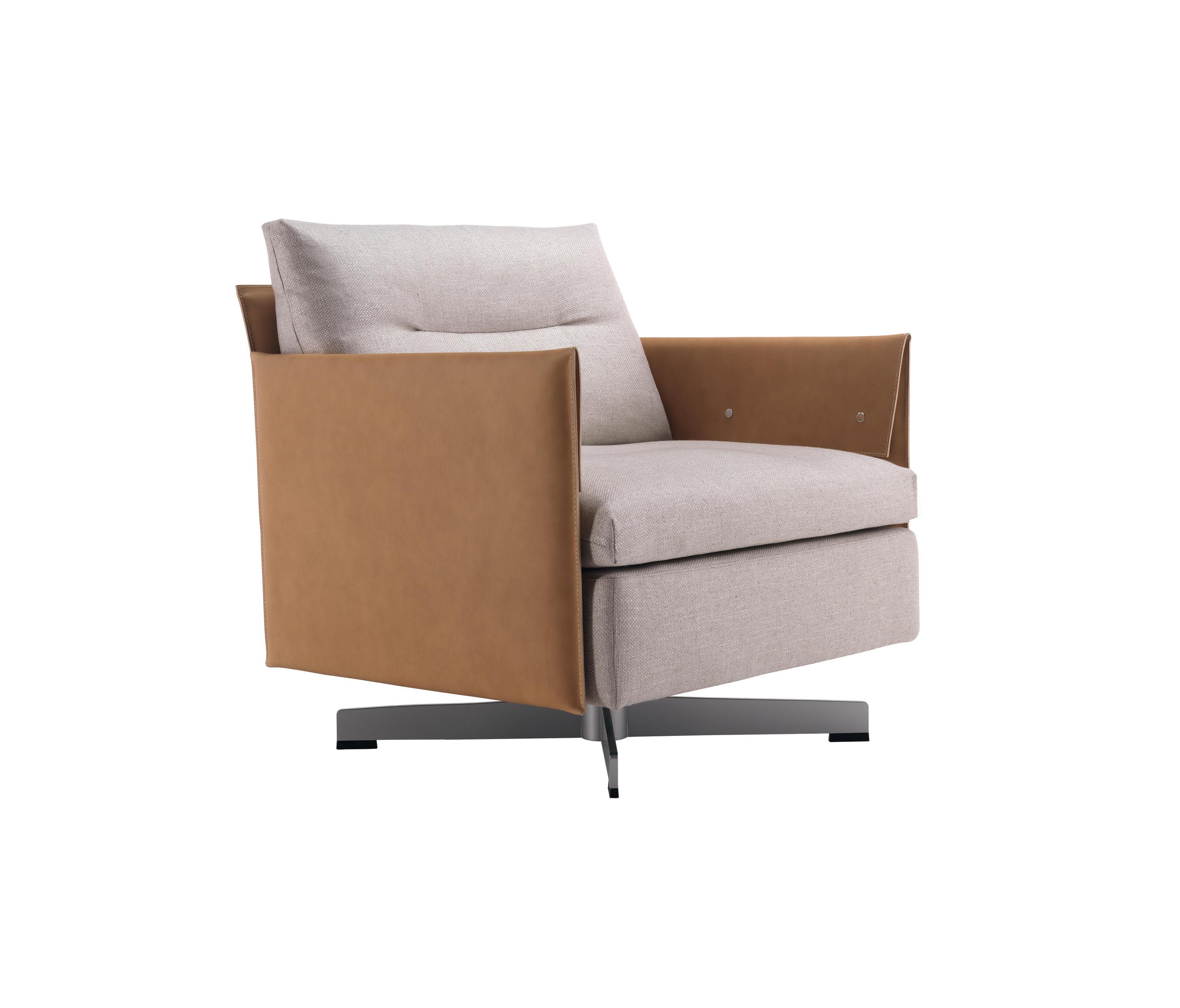 Grantorino Armchair Sessel Von Poltrona Frau Architonic