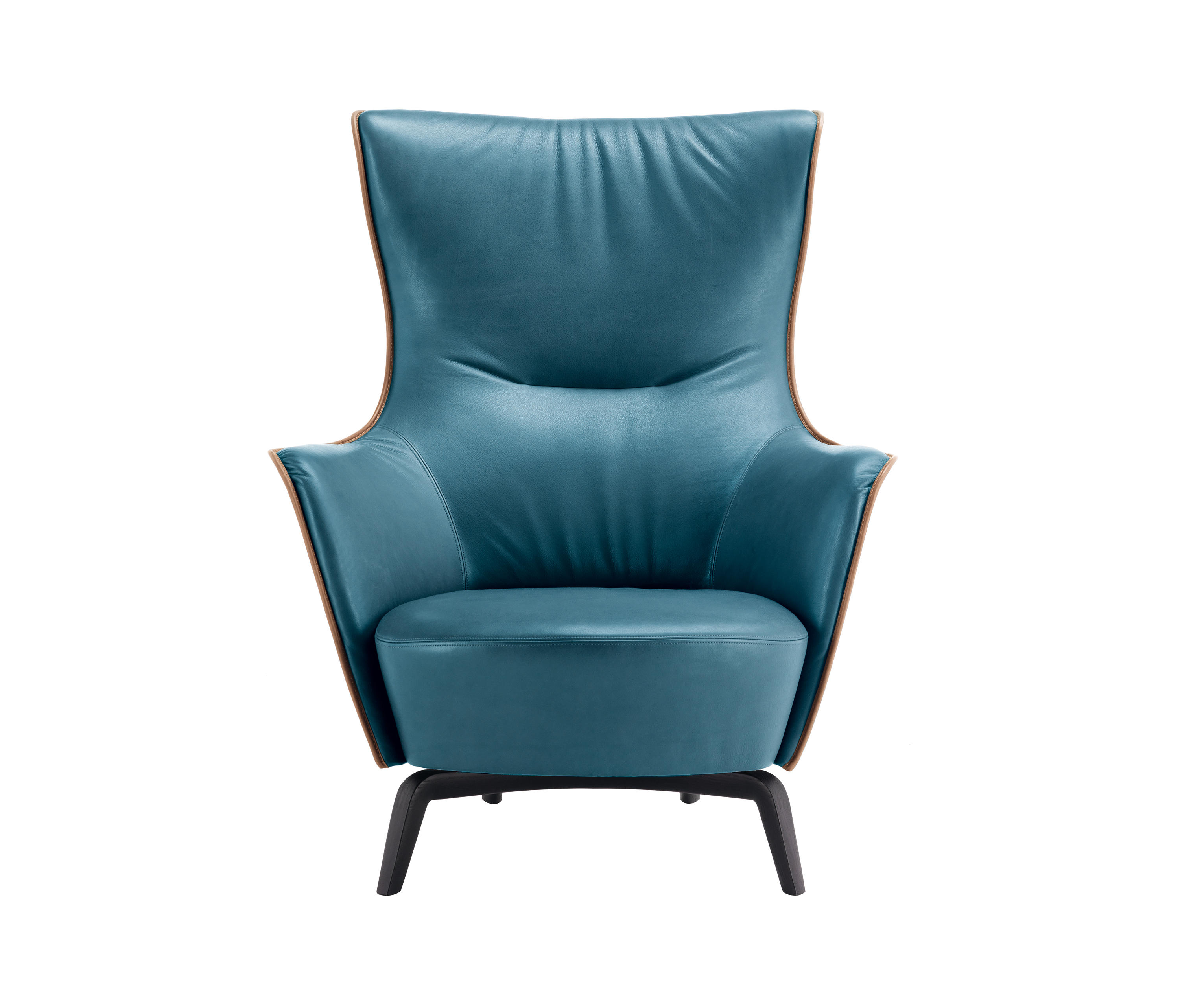 Mamy Blue Armchair & designer furniture | Architonic