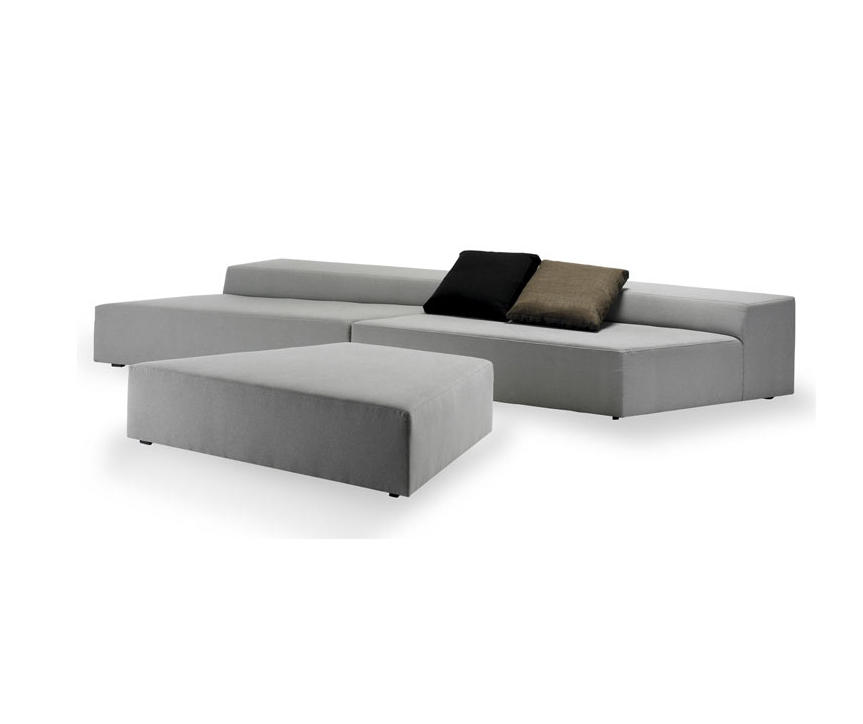 Toledo By Domison | Modular Sofa Systems