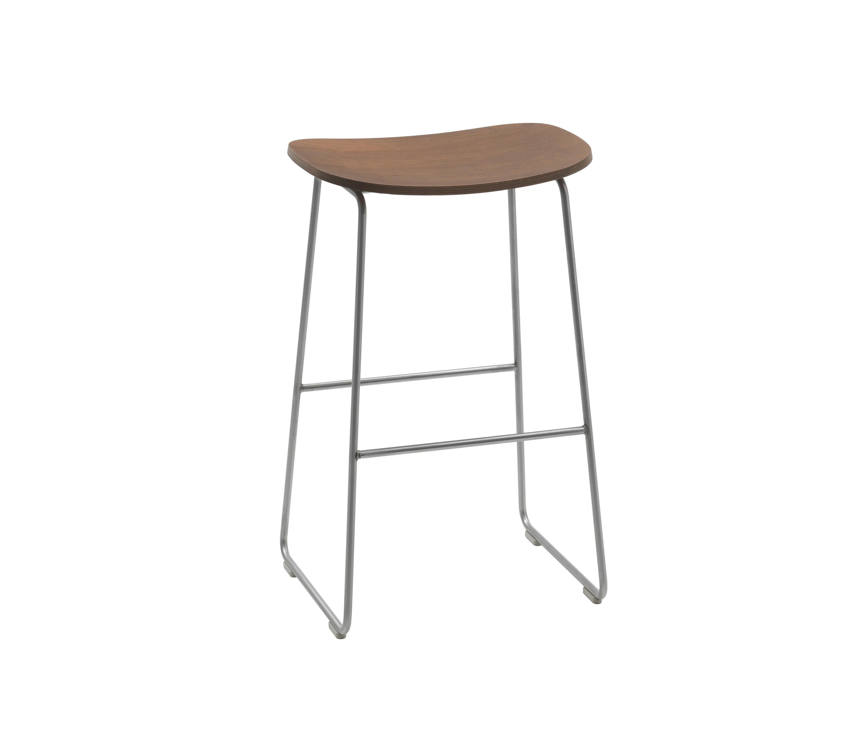 MORRISON STOOL - Taburetes de bar de Cappellini | Architonic