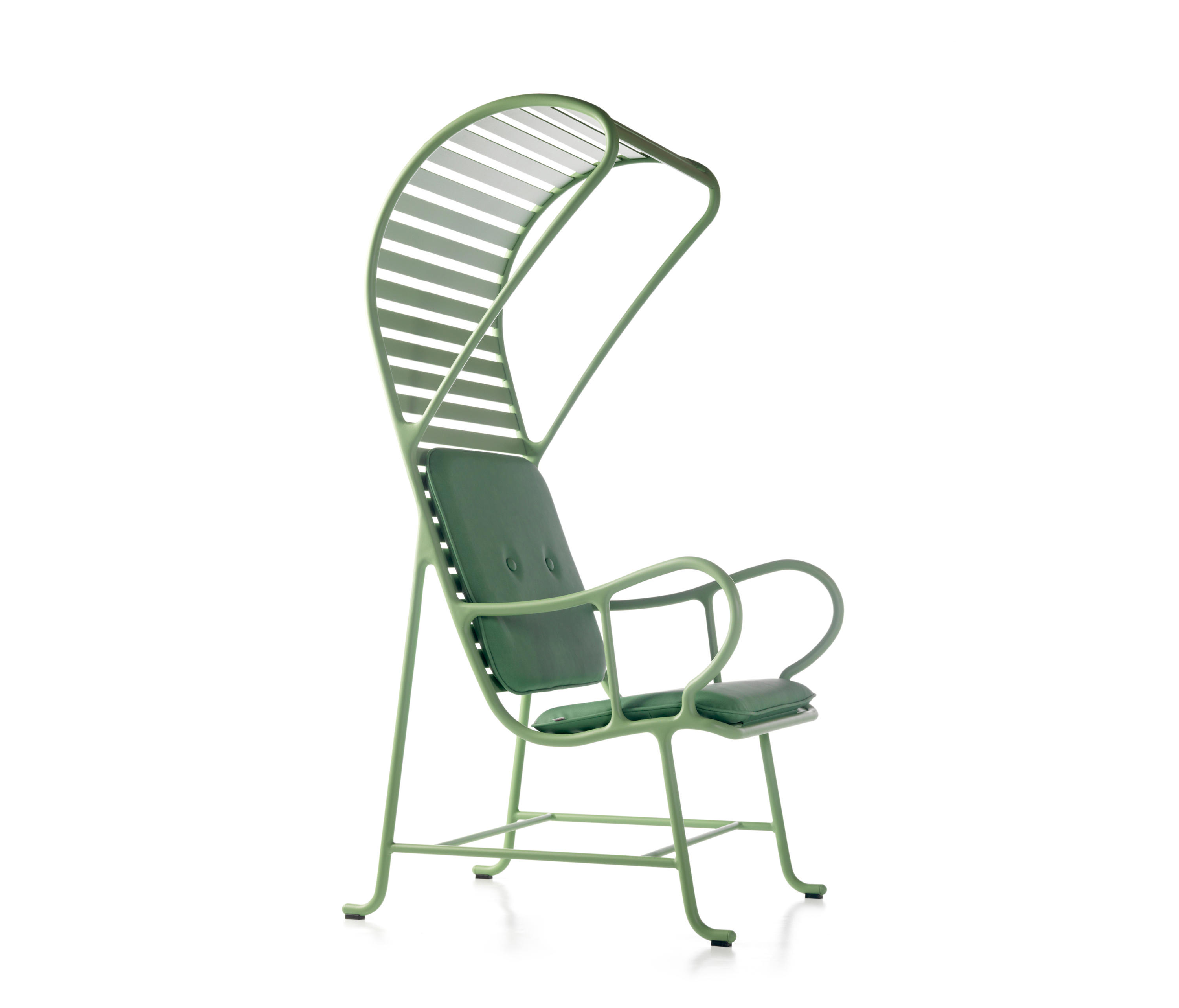 32ec968d8ea8 Gardenias armchair with pergola (outdoor) by BD Barcelona | Armchairs ...