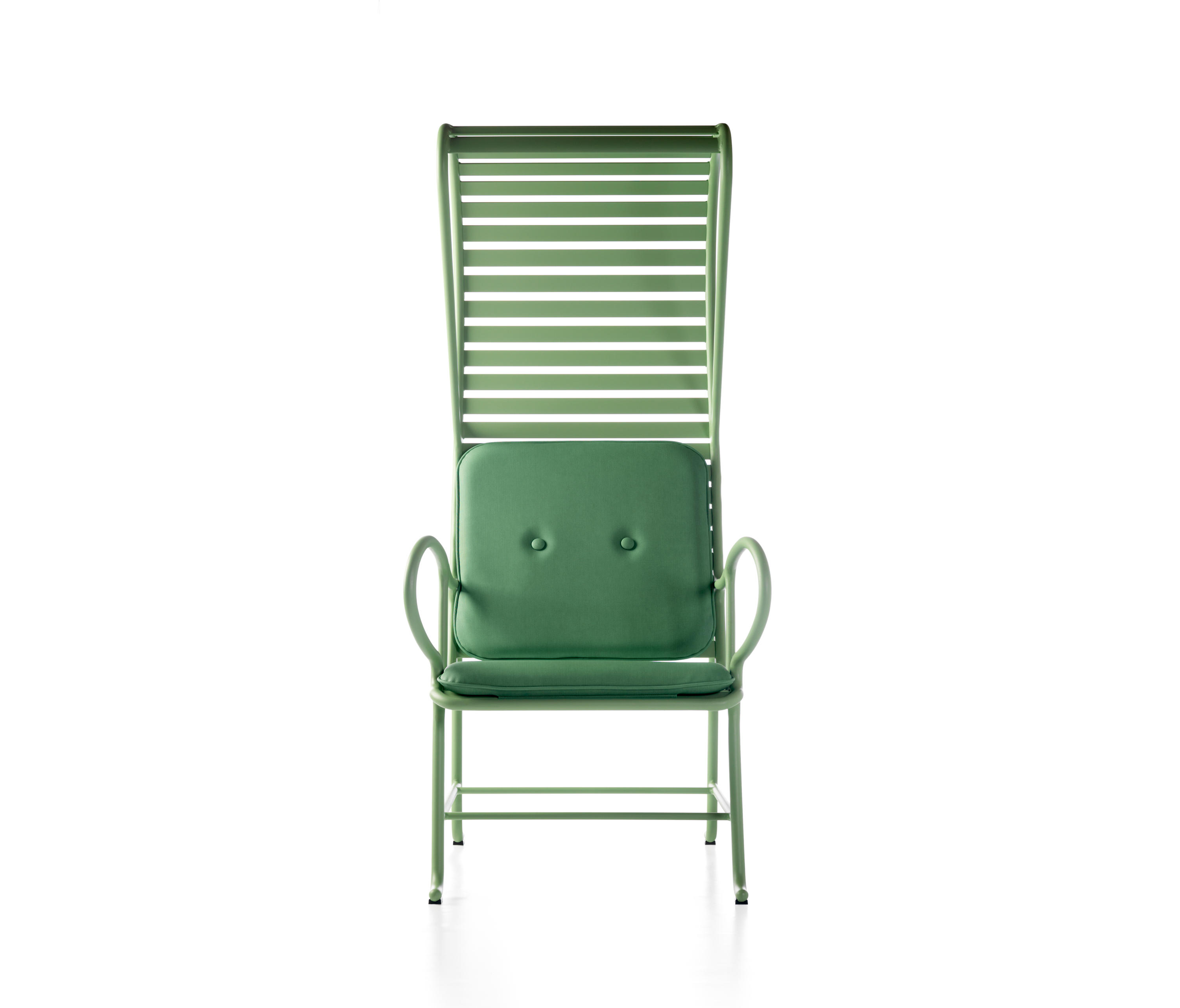 d78e5d41b7ff ... Gardenias armchair with pergola (outdoor) by BD Barcelona | Armchairs