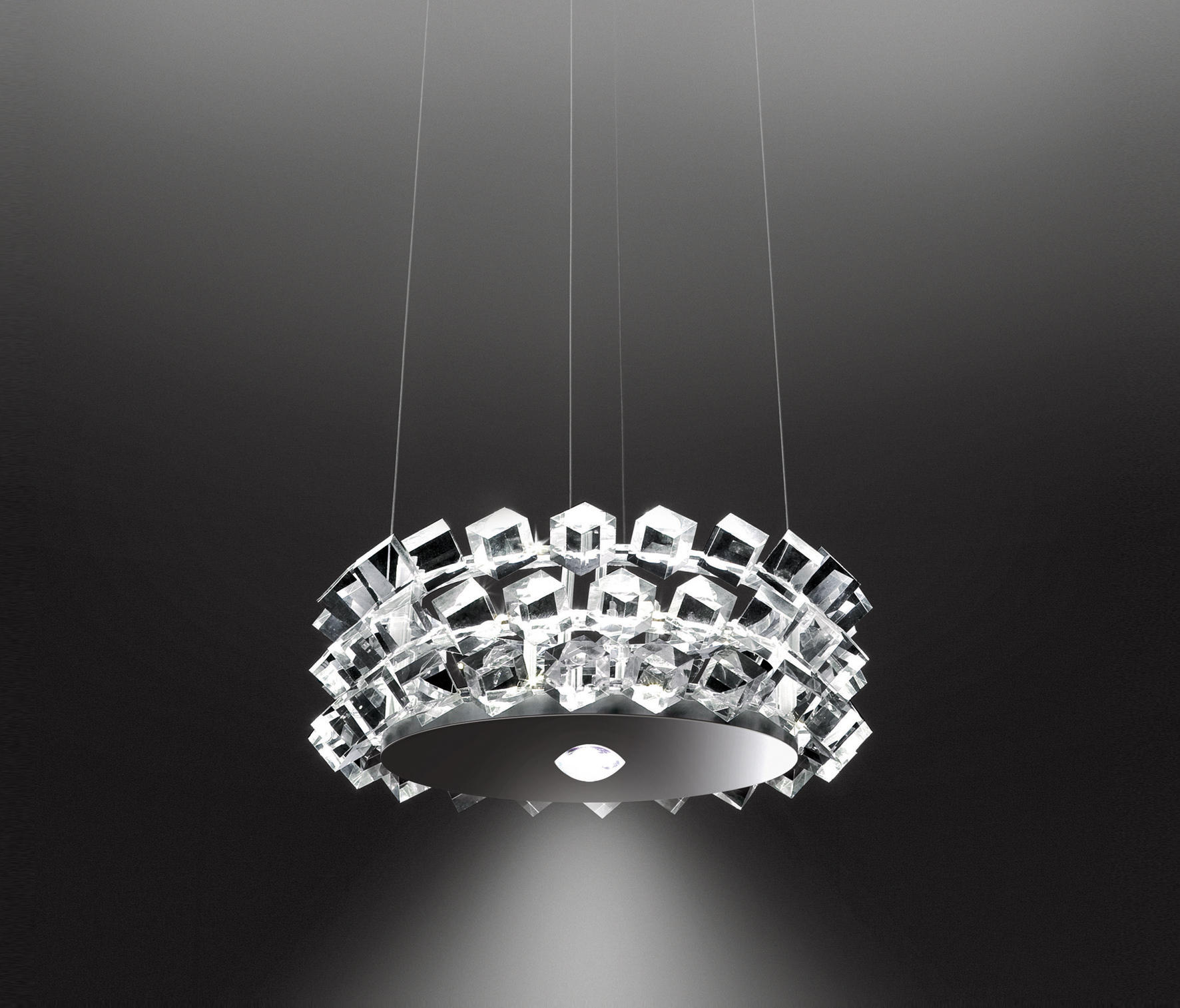 COLLIER TRE - Illuminazione generale Cini&Nils | Architonic