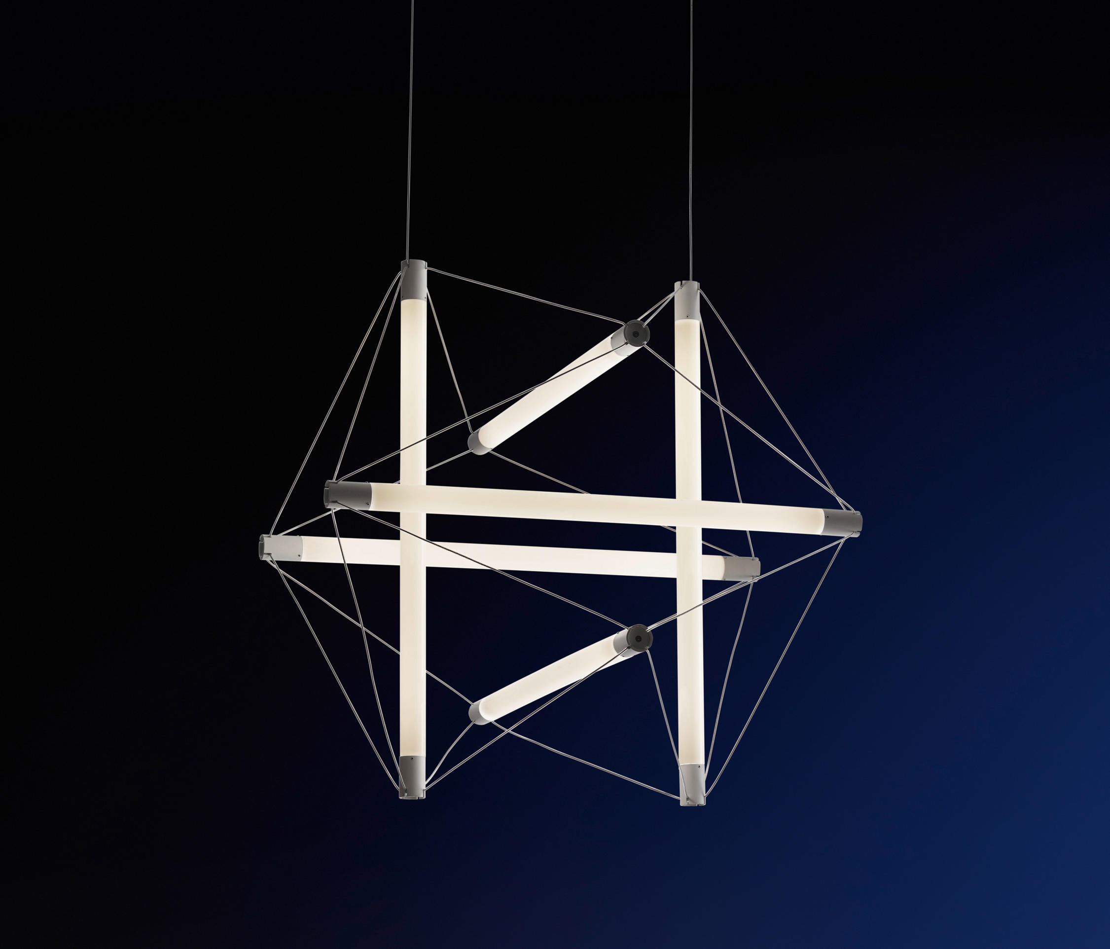 LIGHT STRUCTURE - General lighting from Ingo Maurer | Architonic
