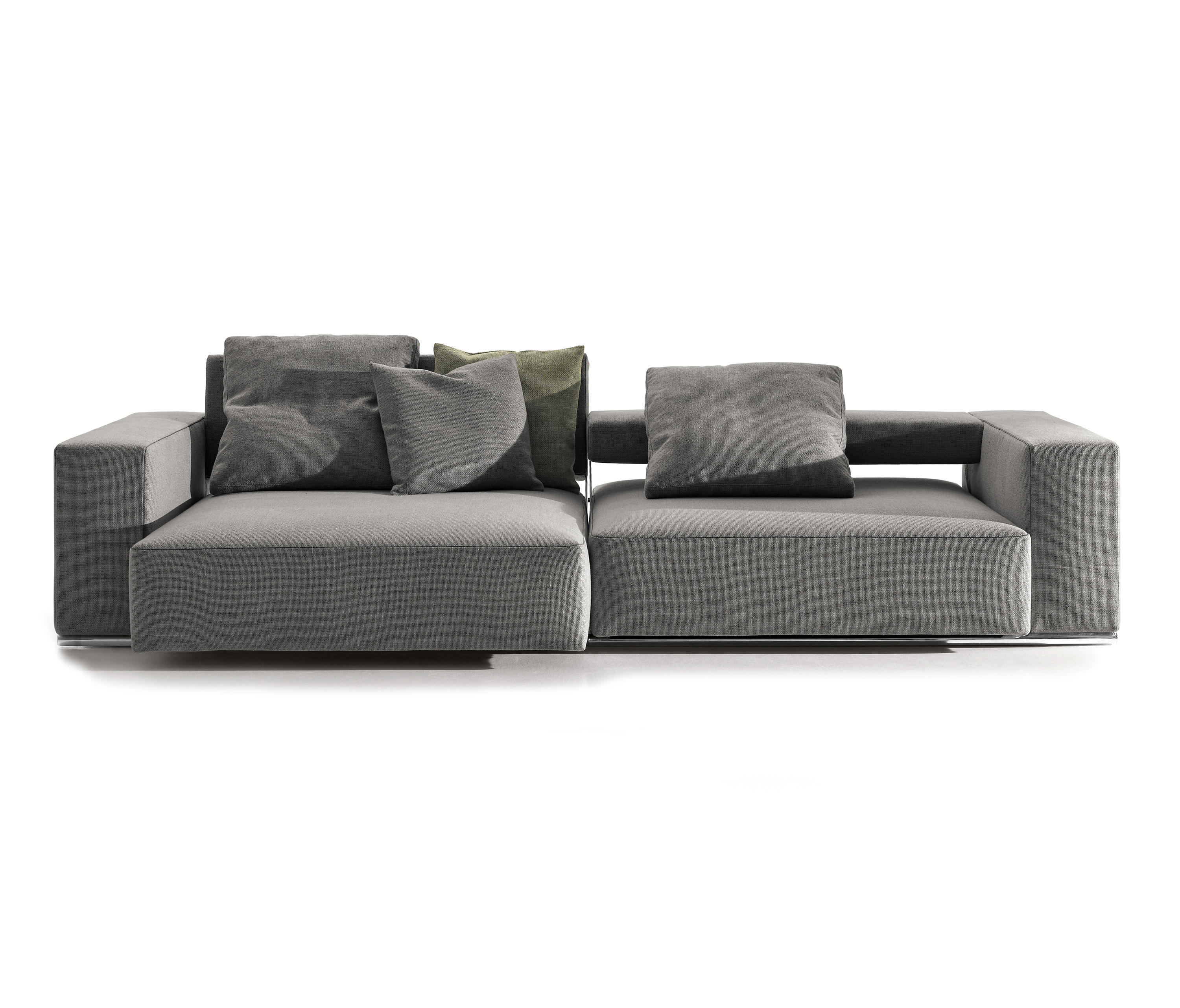 Andy 39 13 sofas from b b italia architonic for B en b italia