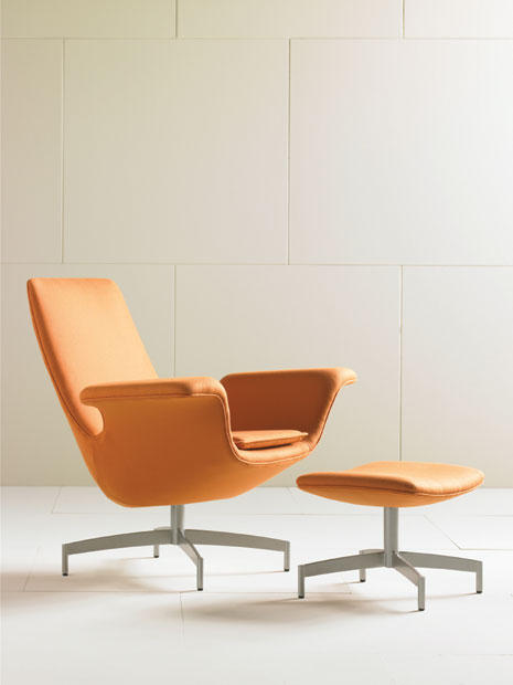 Dialogue Lounge Seating Armchairs From Hbf Furniture Architonic