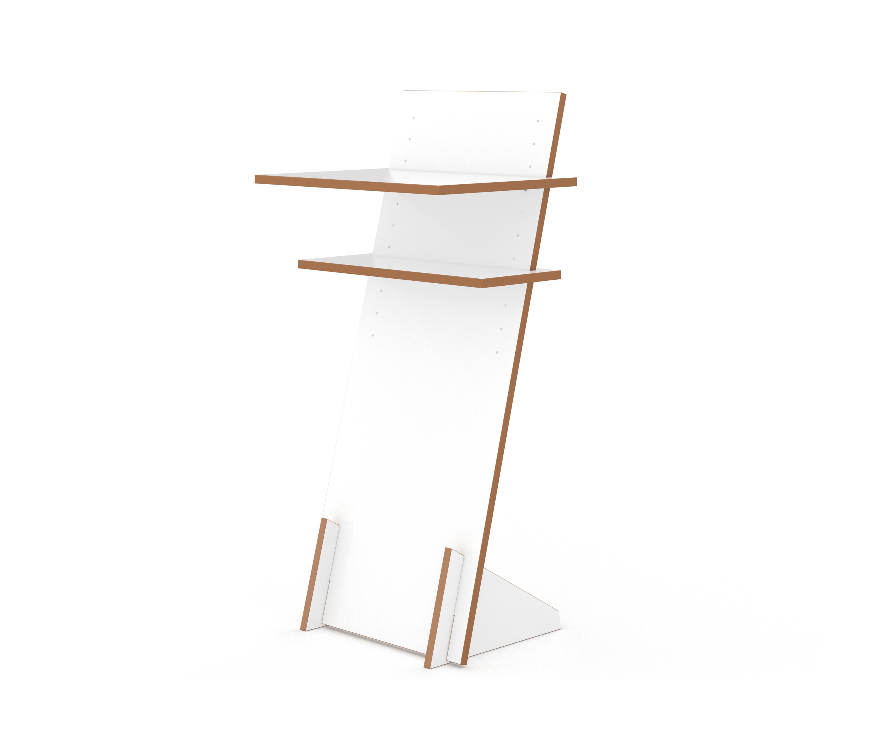 tojo pult stehpulte von tojo m bel architonic. Black Bedroom Furniture Sets. Home Design Ideas