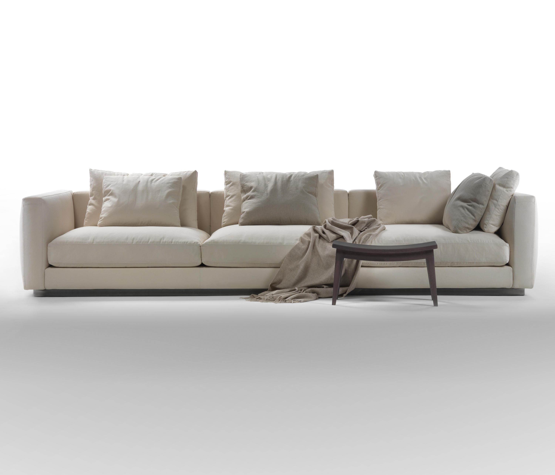 pleasure sofa canap s d 39 attente de flexform architonic. Black Bedroom Furniture Sets. Home Design Ideas