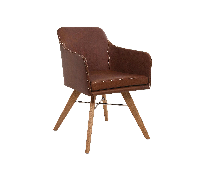 youma armlehnstuhl besucherst hle von kff architonic. Black Bedroom Furniture Sets. Home Design Ideas