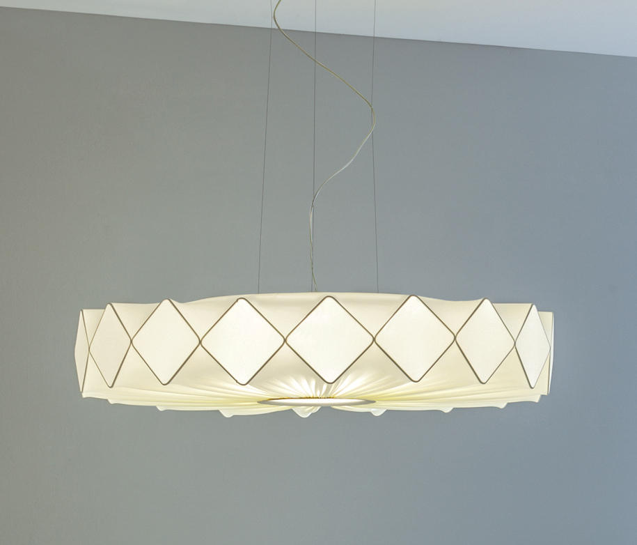 Gresy Pendant Light Suspended Lights From Lucente Architonic