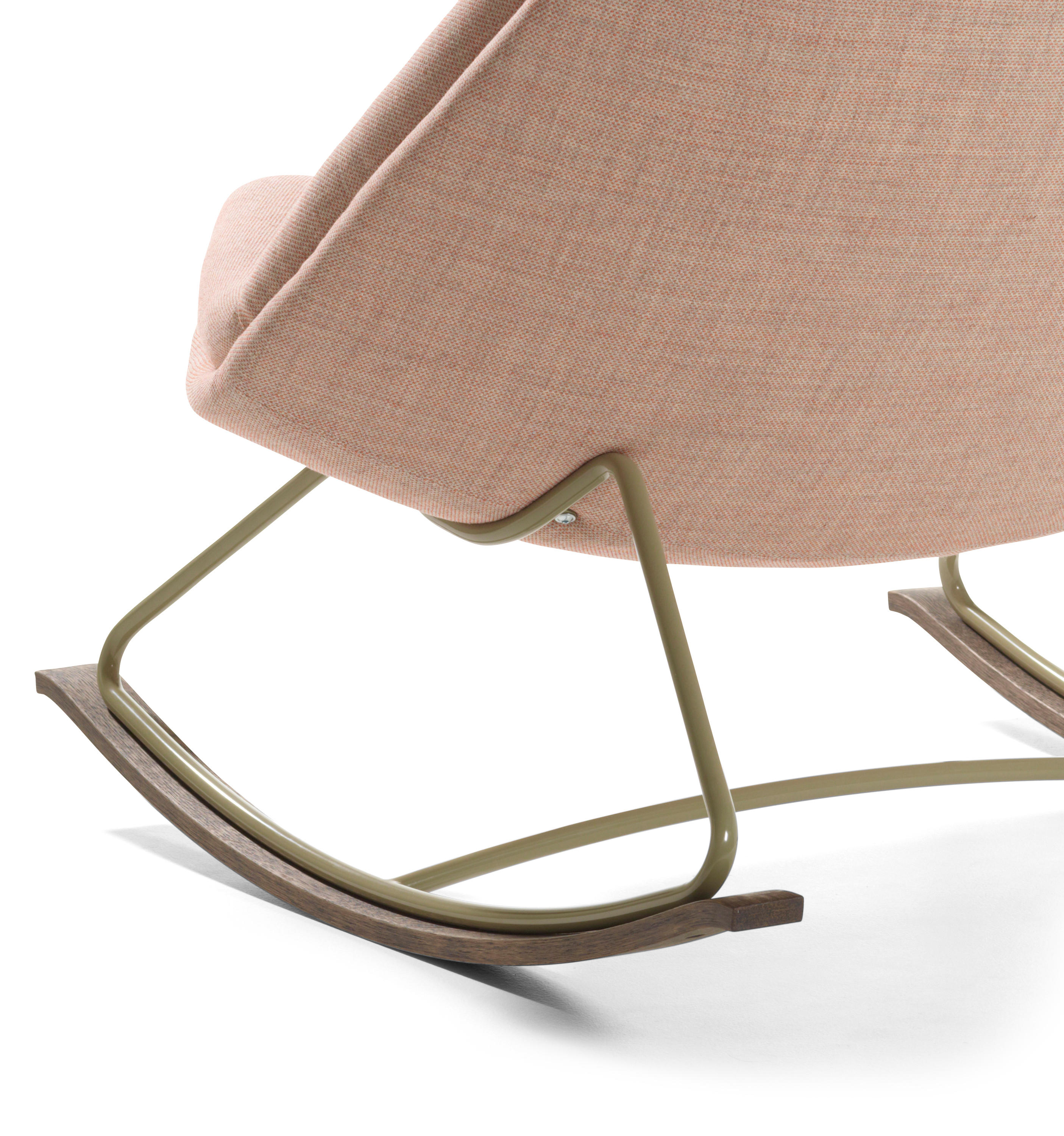 ... Rocking Chair By Artifort | Armchairs