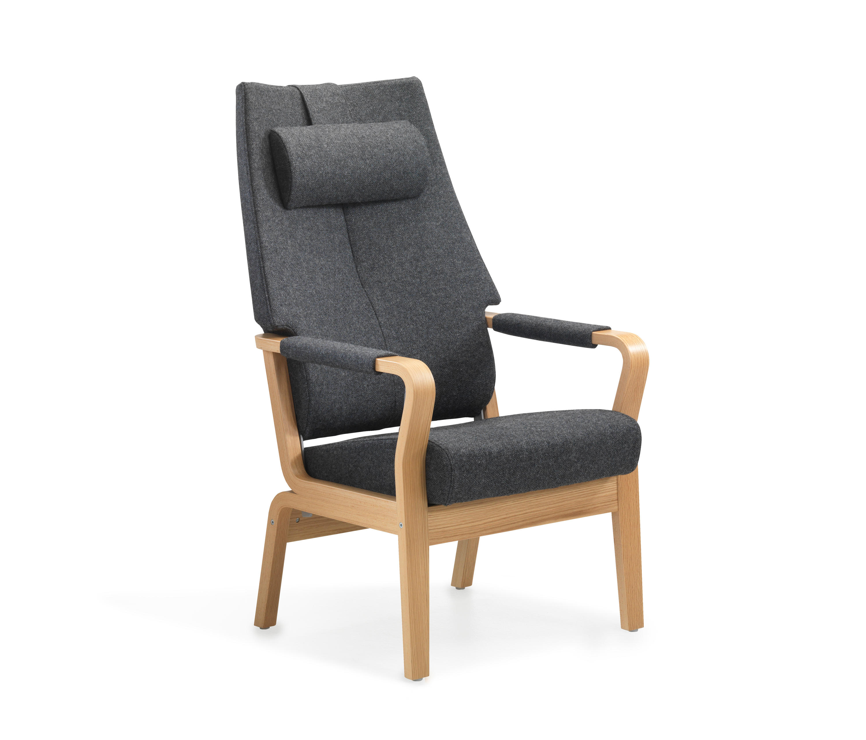 Duun recliner chair | Elderly care armchairs | Helland  sc 1 st  Architonic : recliner chairs for seniors - islam-shia.org
