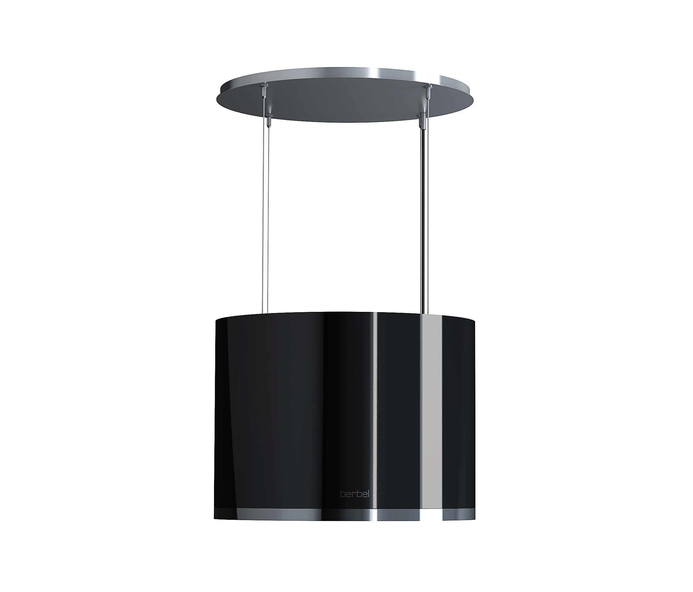ceiling lift hood skyline round hottes de cuisine de berbel architonic. Black Bedroom Furniture Sets. Home Design Ideas
