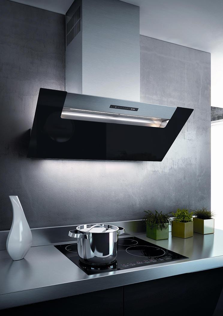 kopffreihaube ergoline k chenabzugshauben von berbel architonic. Black Bedroom Furniture Sets. Home Design Ideas