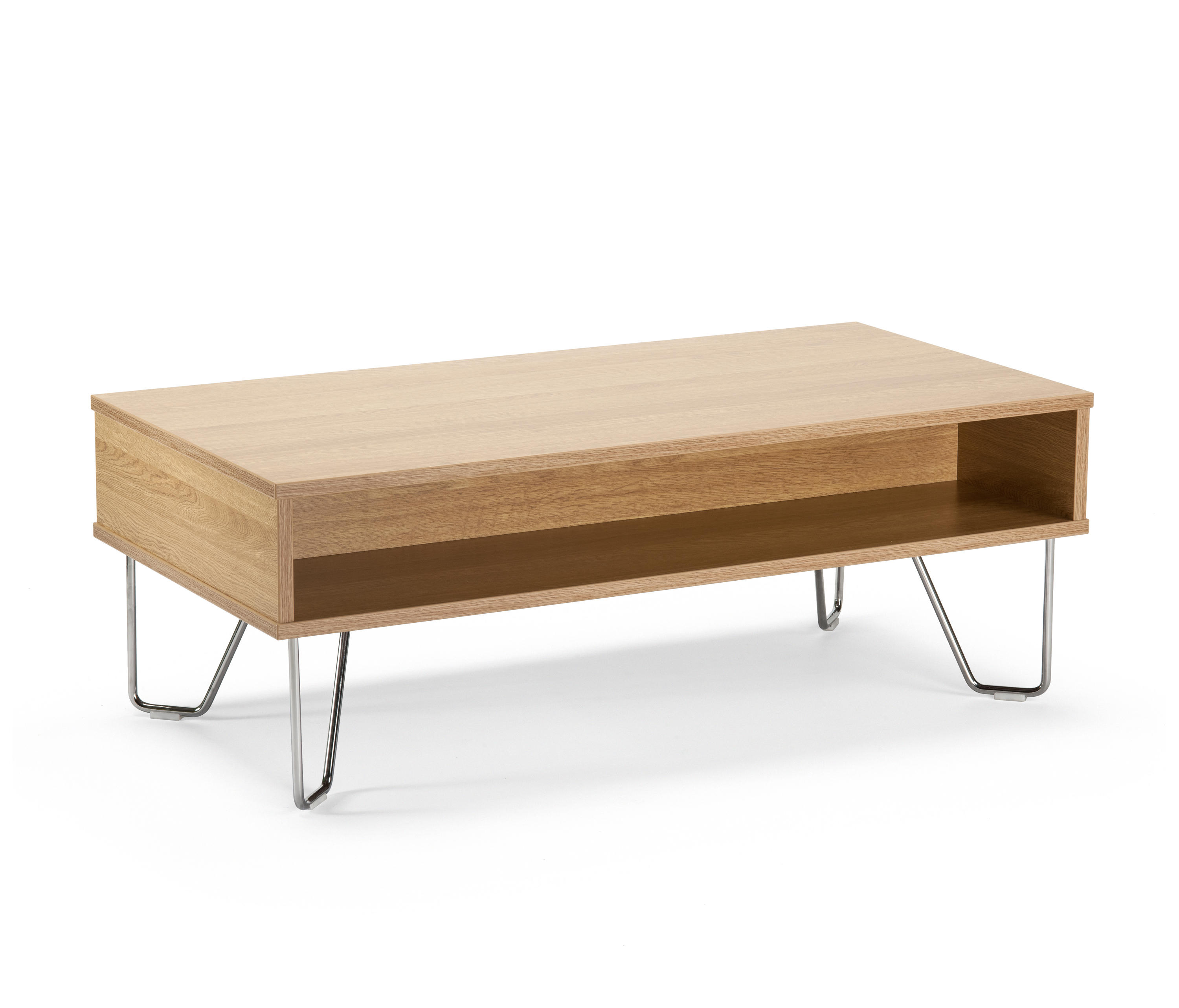 Kits sofa table coffee tables from helland architonic for Coffee table kit