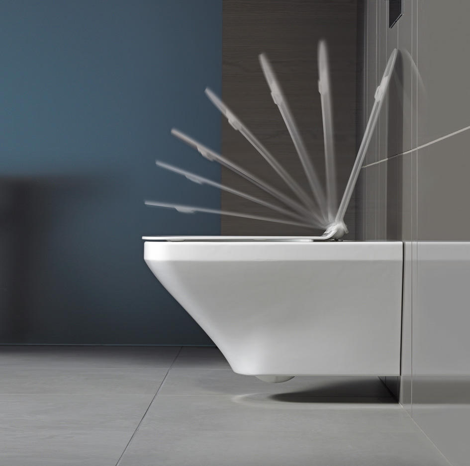 Durastyle Toilet Wc From Duravit Architonic