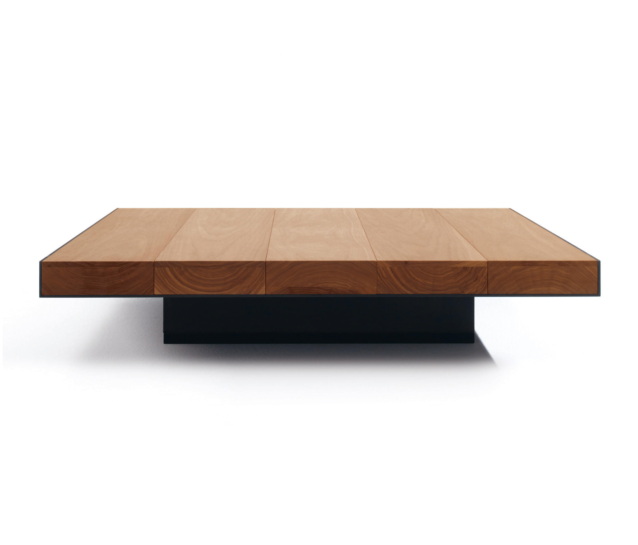 Deck lounge tables from lema architonic - Mesas bajas de salon cuadradas ...