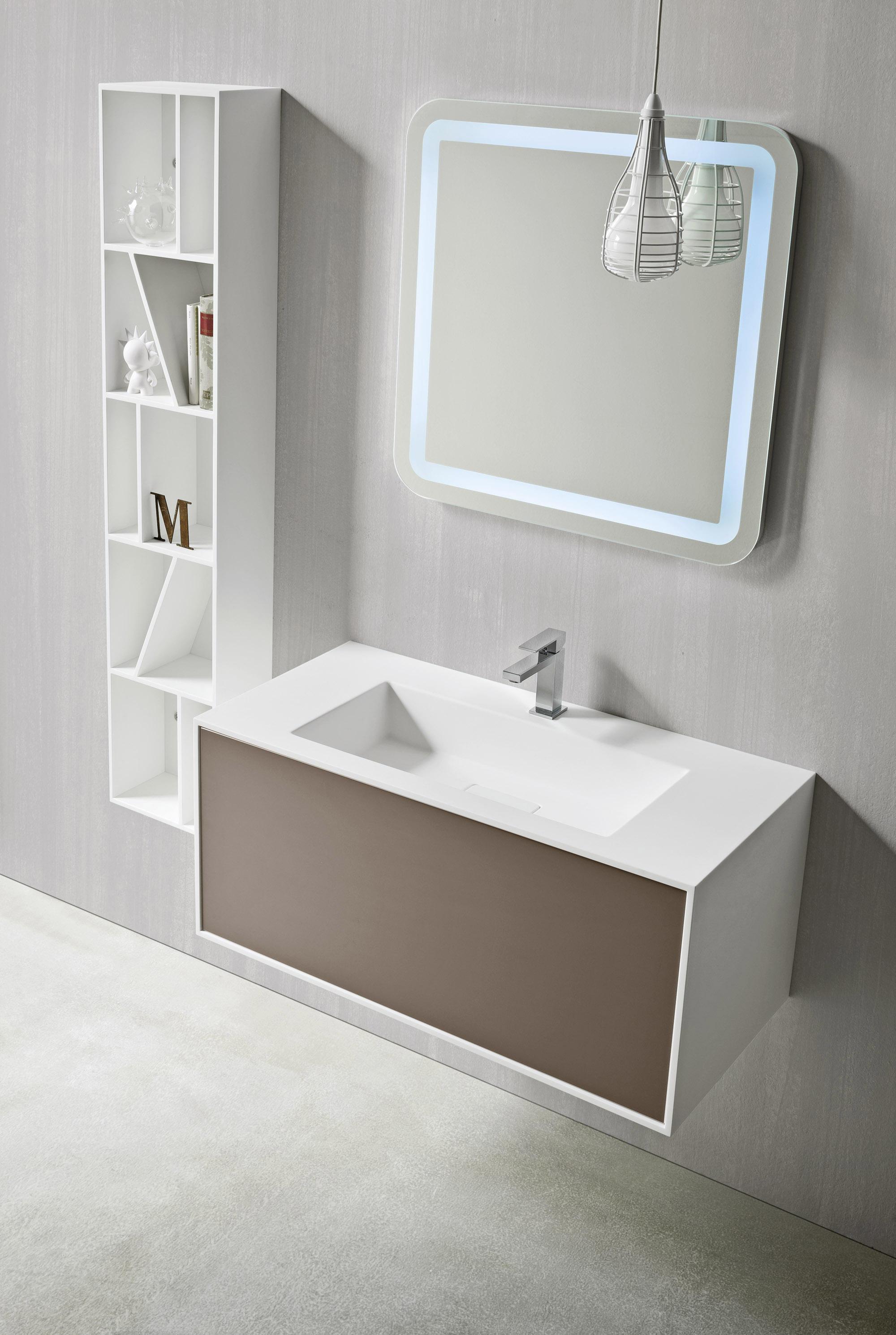 GIANO WASCHBECKEN - Waschplätze von Rexa Design | Architonic