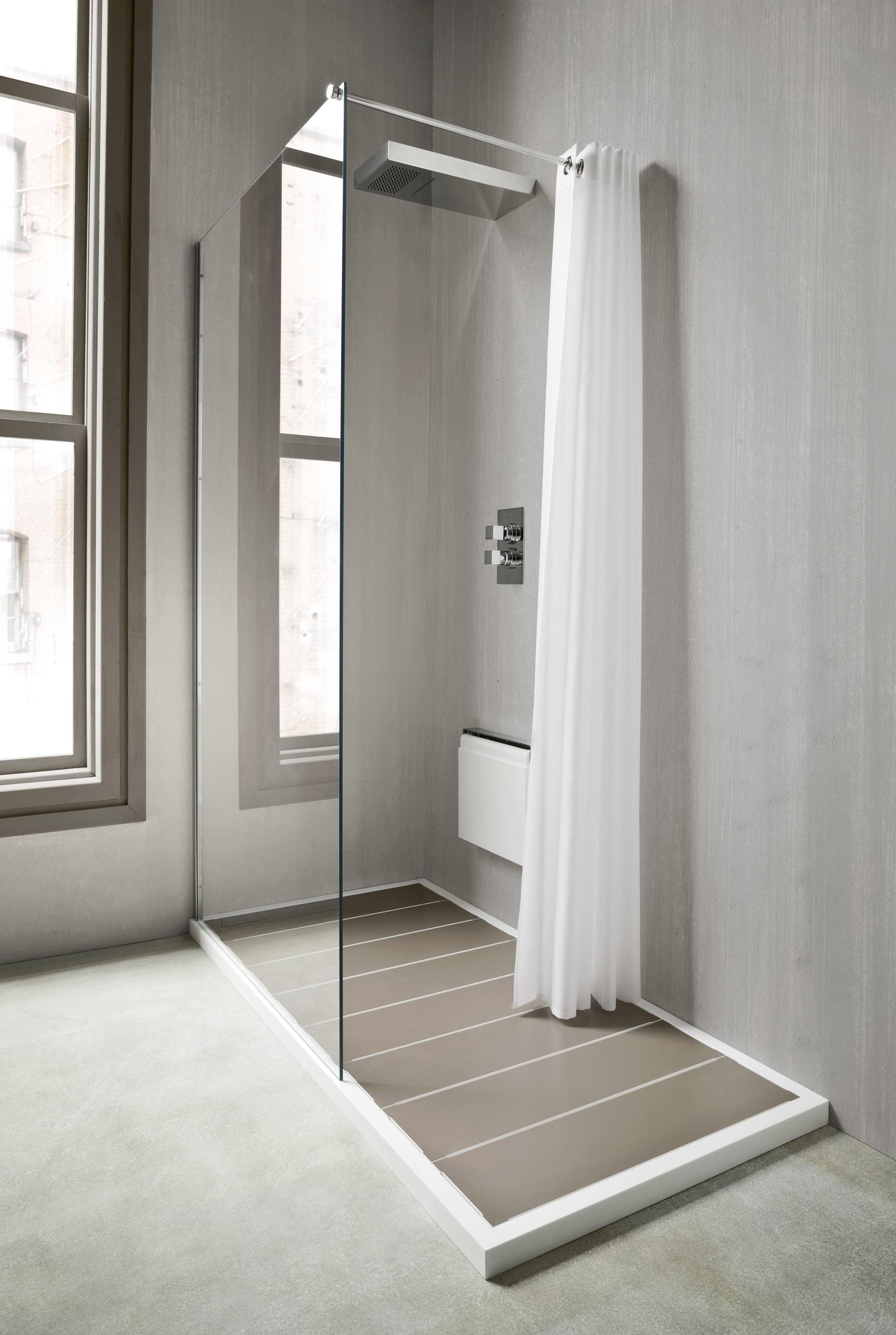 giano douche receveur et fermeture pare douches de rexa design architonic. Black Bedroom Furniture Sets. Home Design Ideas