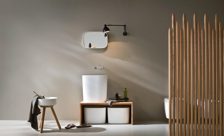 fonte overcounter washbasin wash basins from rexa design. Black Bedroom Furniture Sets. Home Design Ideas