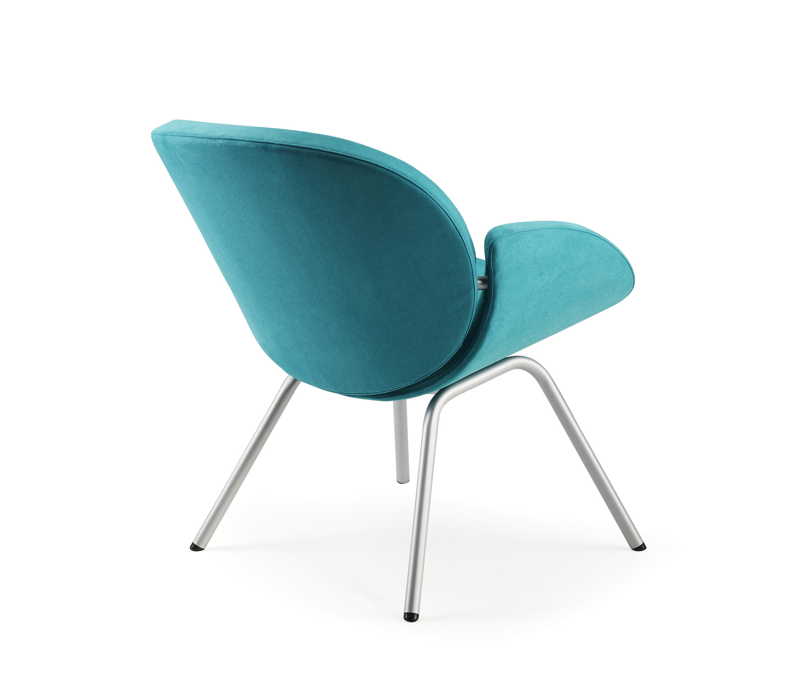 ... Twin lounge chair by Helland | Armchairs  sc 1 st  Architonic & TWIN LOUNGE CHAIR - Armchairs from Helland | Architonic