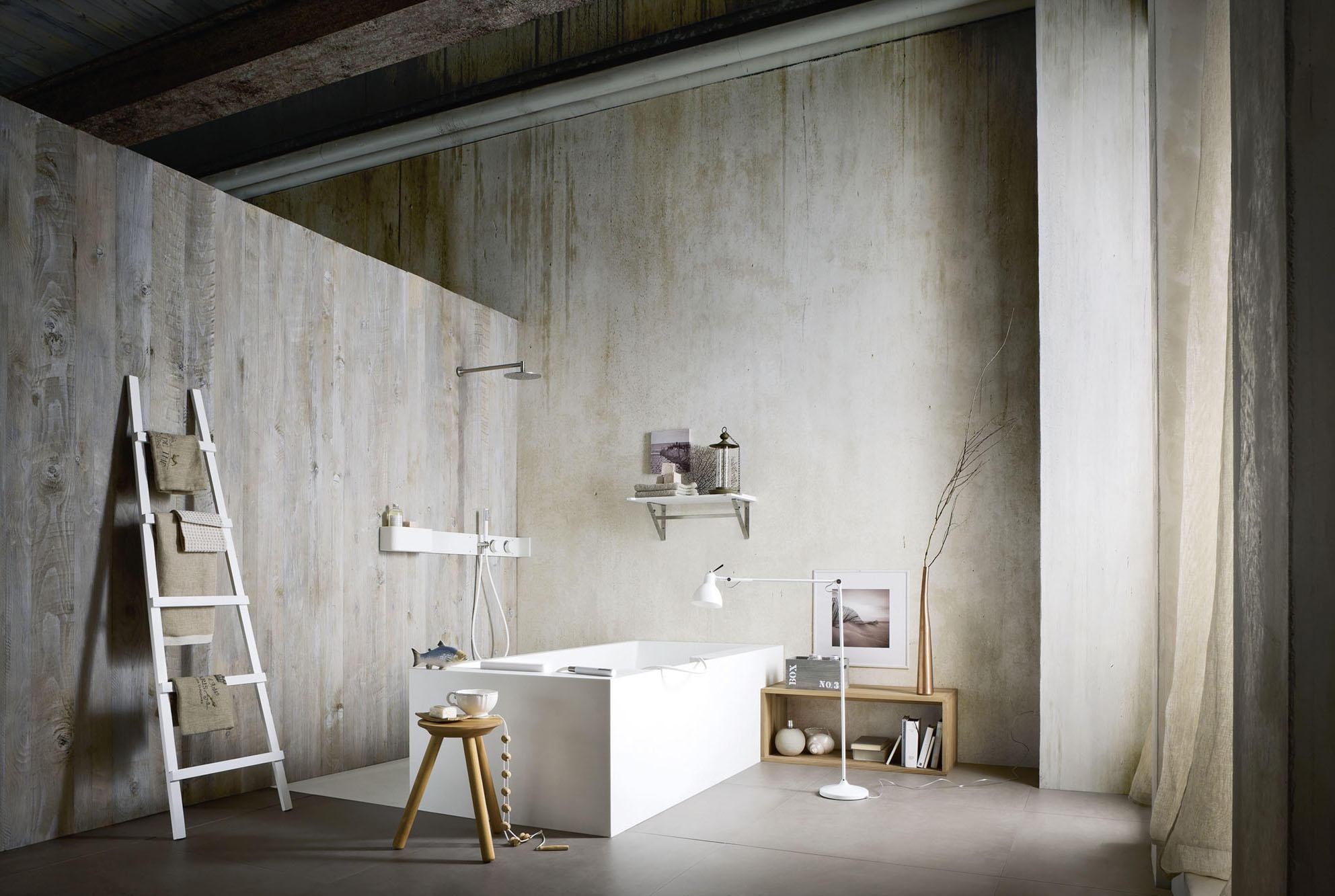 Ergo nomic vasca vasche ad isola rexa design architonic - Mobili di campagna ...