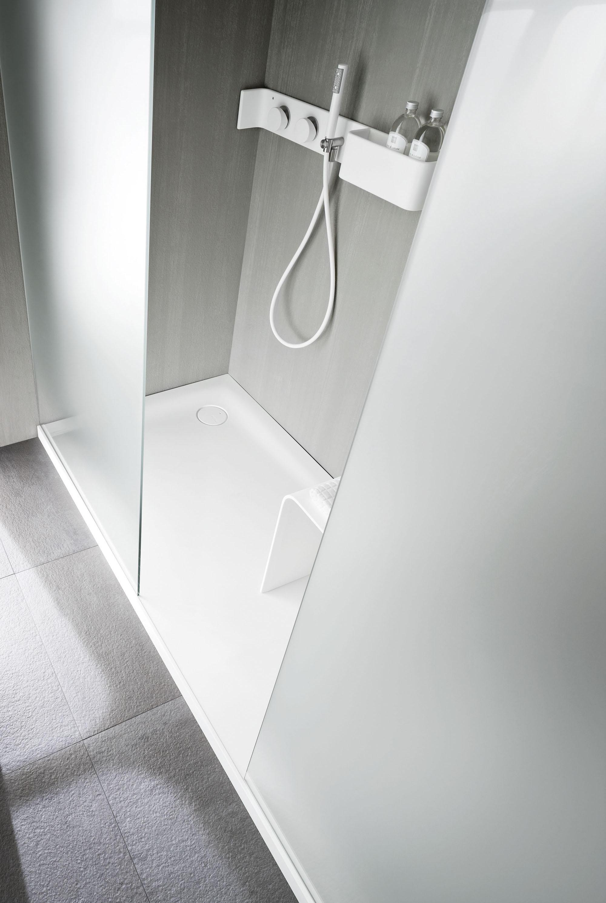 duschabtrennungen ergo_nomic dusche mit schliessung von rexa design duschabtrennungen - Corian Dusche Osterreich