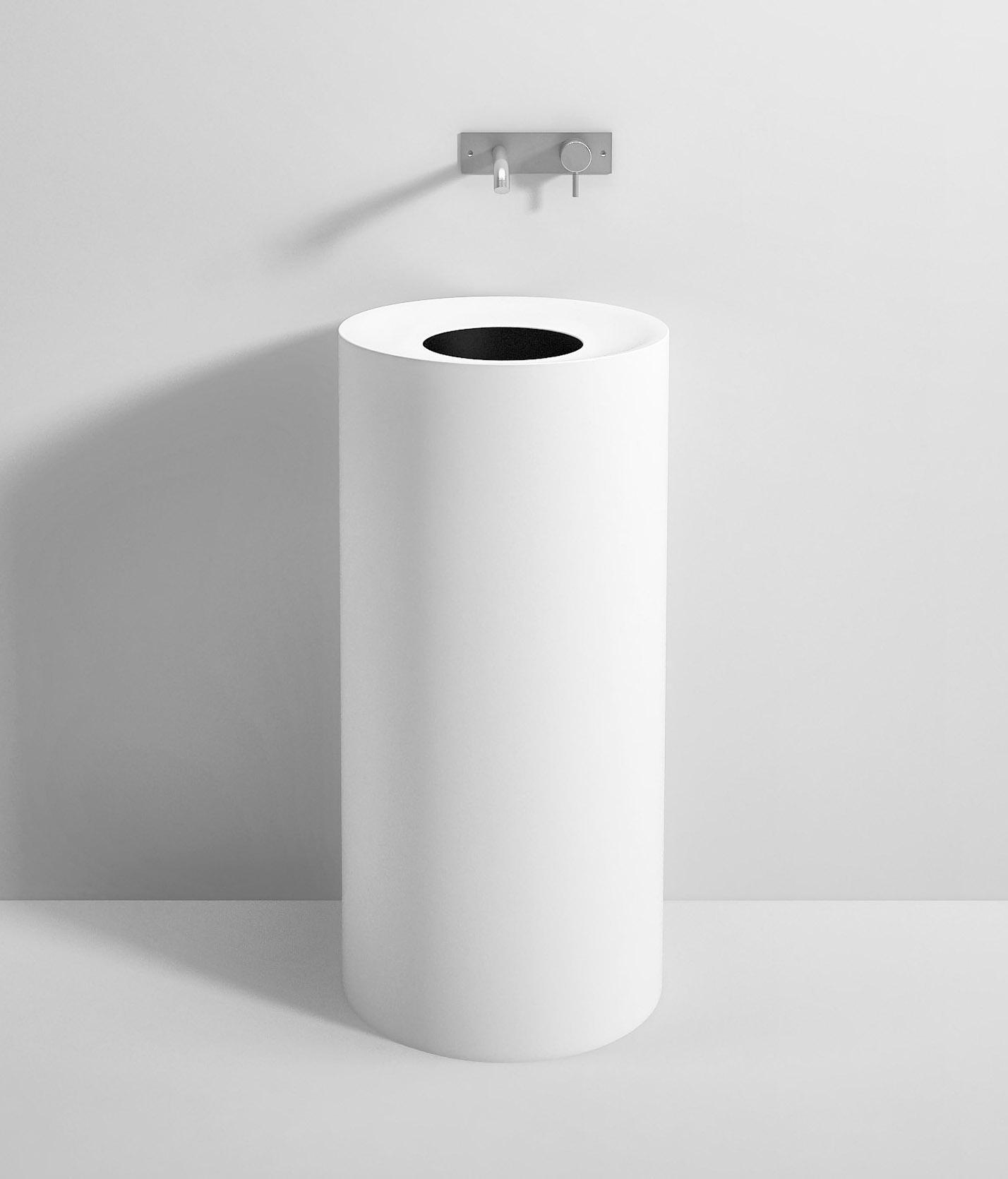 Hole boden waschbecken boden waschbecken waschtische von for Artikel von boden