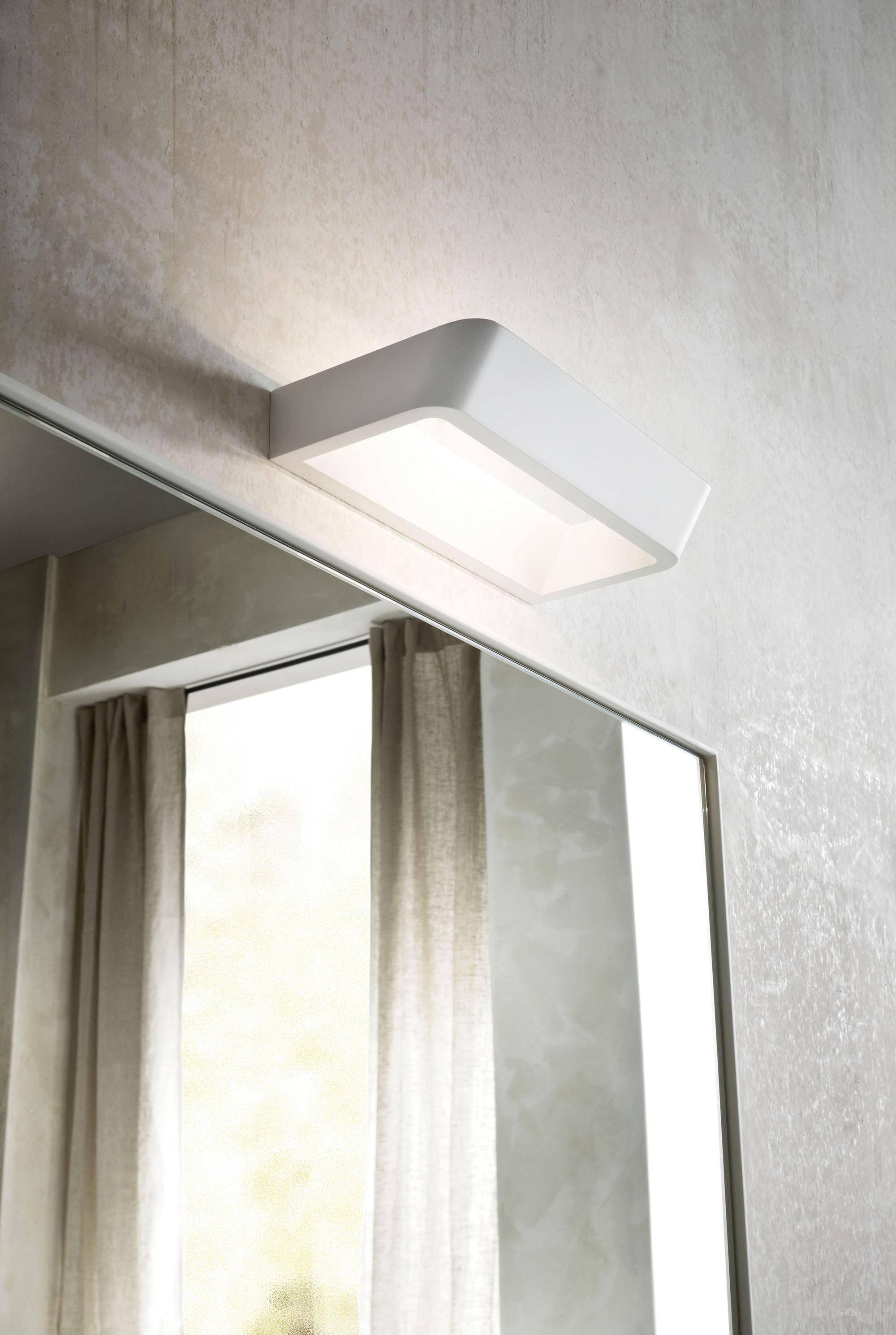 Belvedere lampade a parete rexa design architonic - Lampade design parete ...