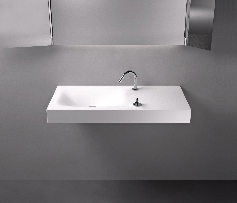 Agape Bathroom Fixtures - Flat 815 wash basins agape