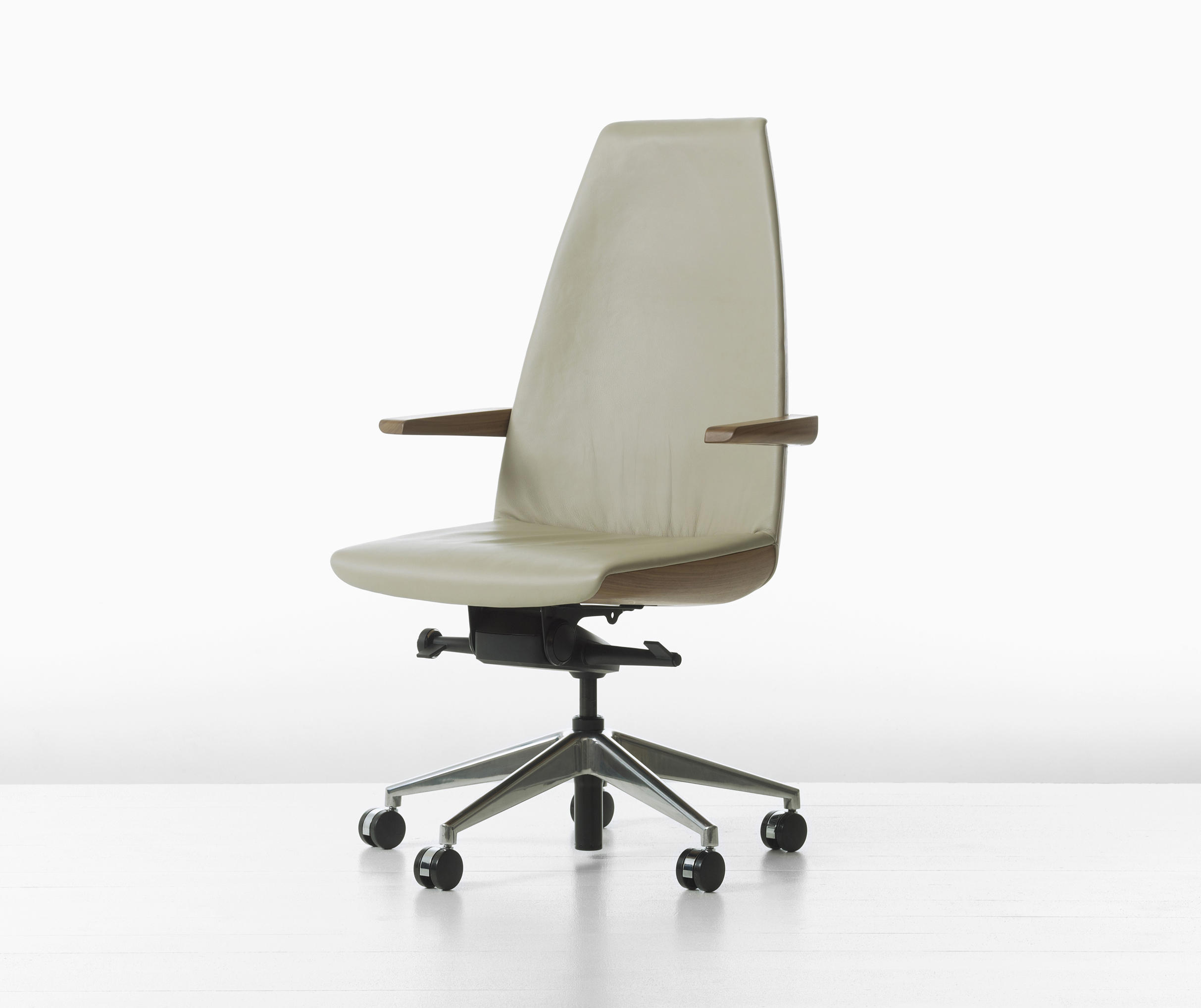 Great Clamshell Conference Highback Armchair By Geiger | Conference Chairs ... Amazing Pictures