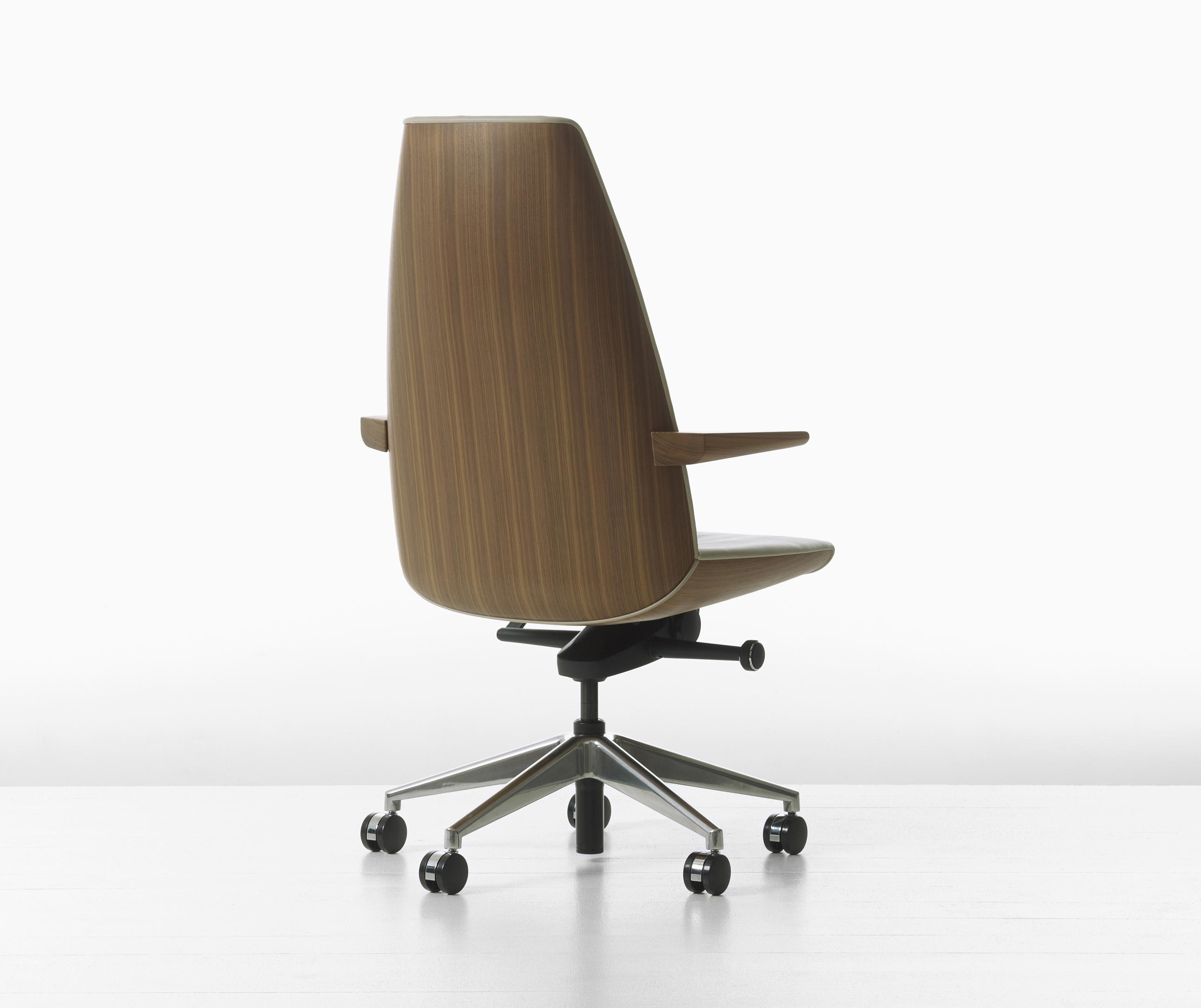 Beautiful ... Clamshell Conference Highback Armchair By Geiger | Conference Chairs ... Great Pictures