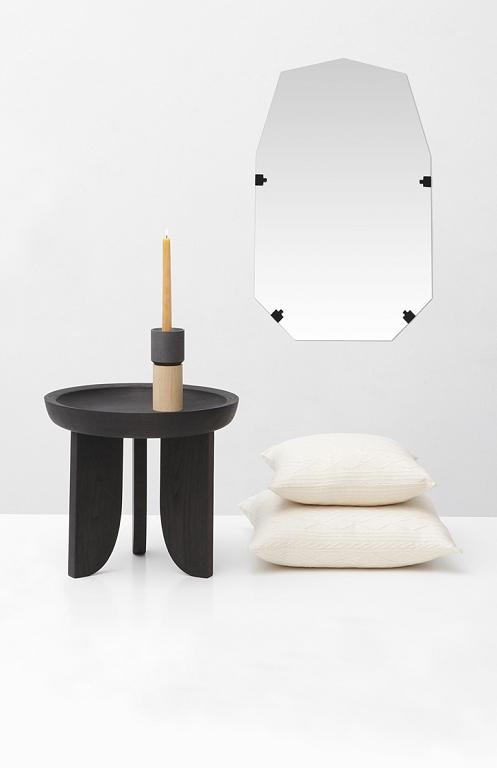 Dish Side Table Side Tables From Grain Architonic