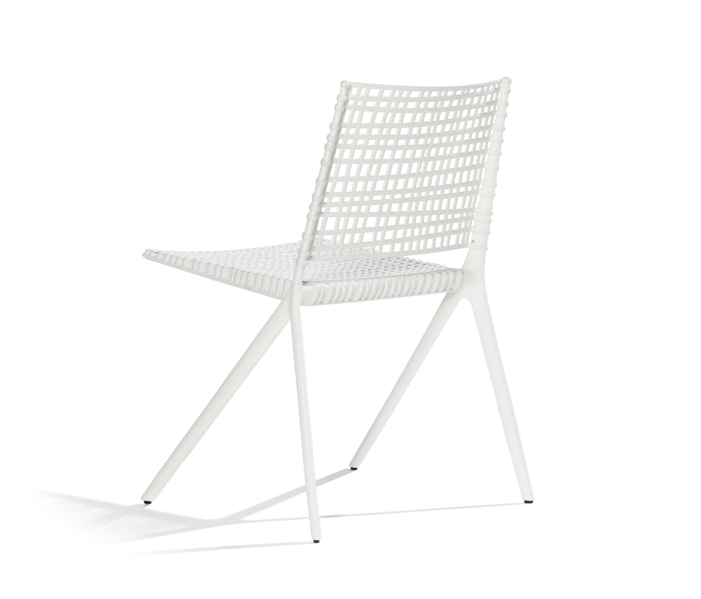 Branch Sidechair By Tribù | Chairs ...