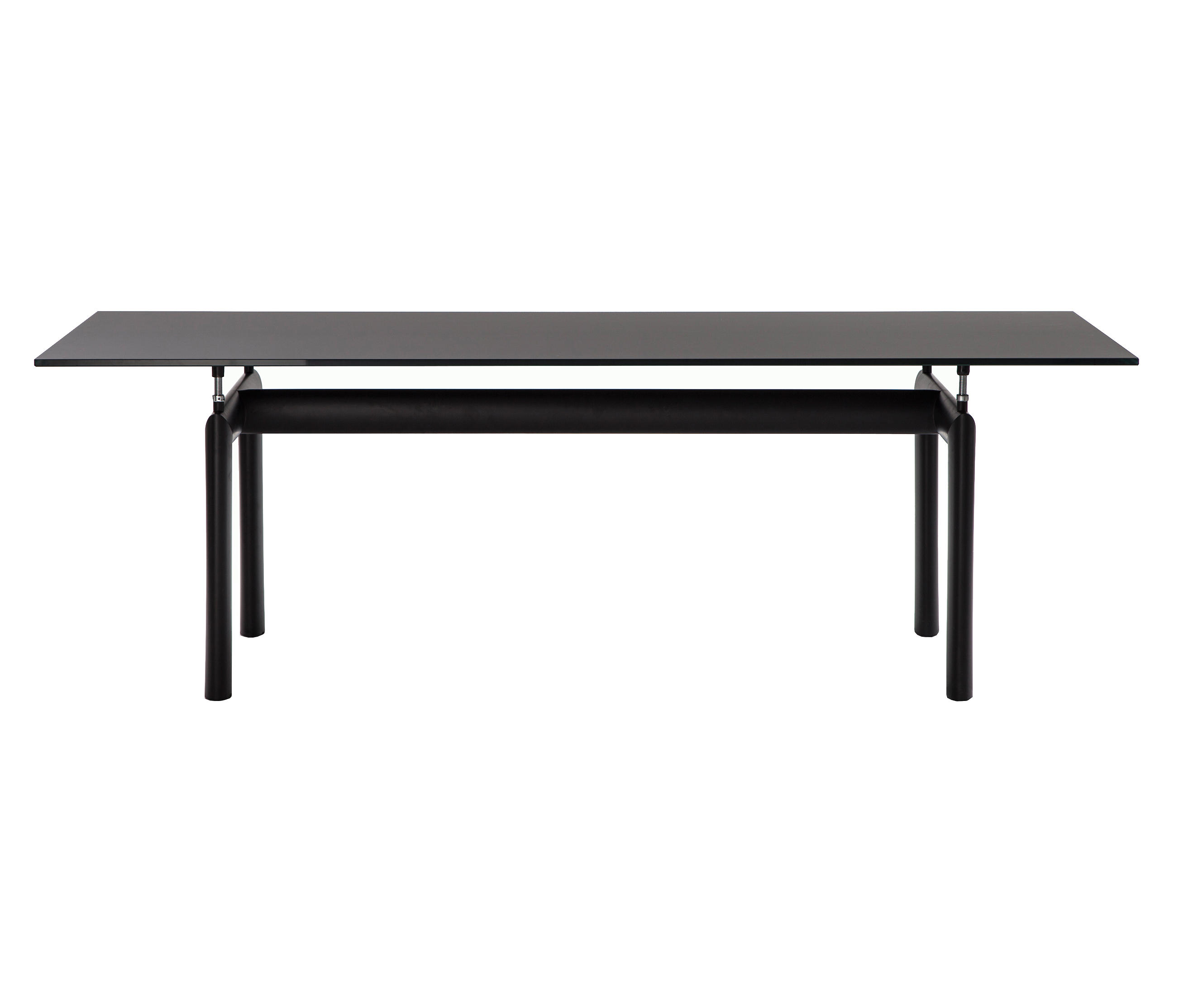 lc6 table executive desks from cassina architonic. Black Bedroom Furniture Sets. Home Design Ideas