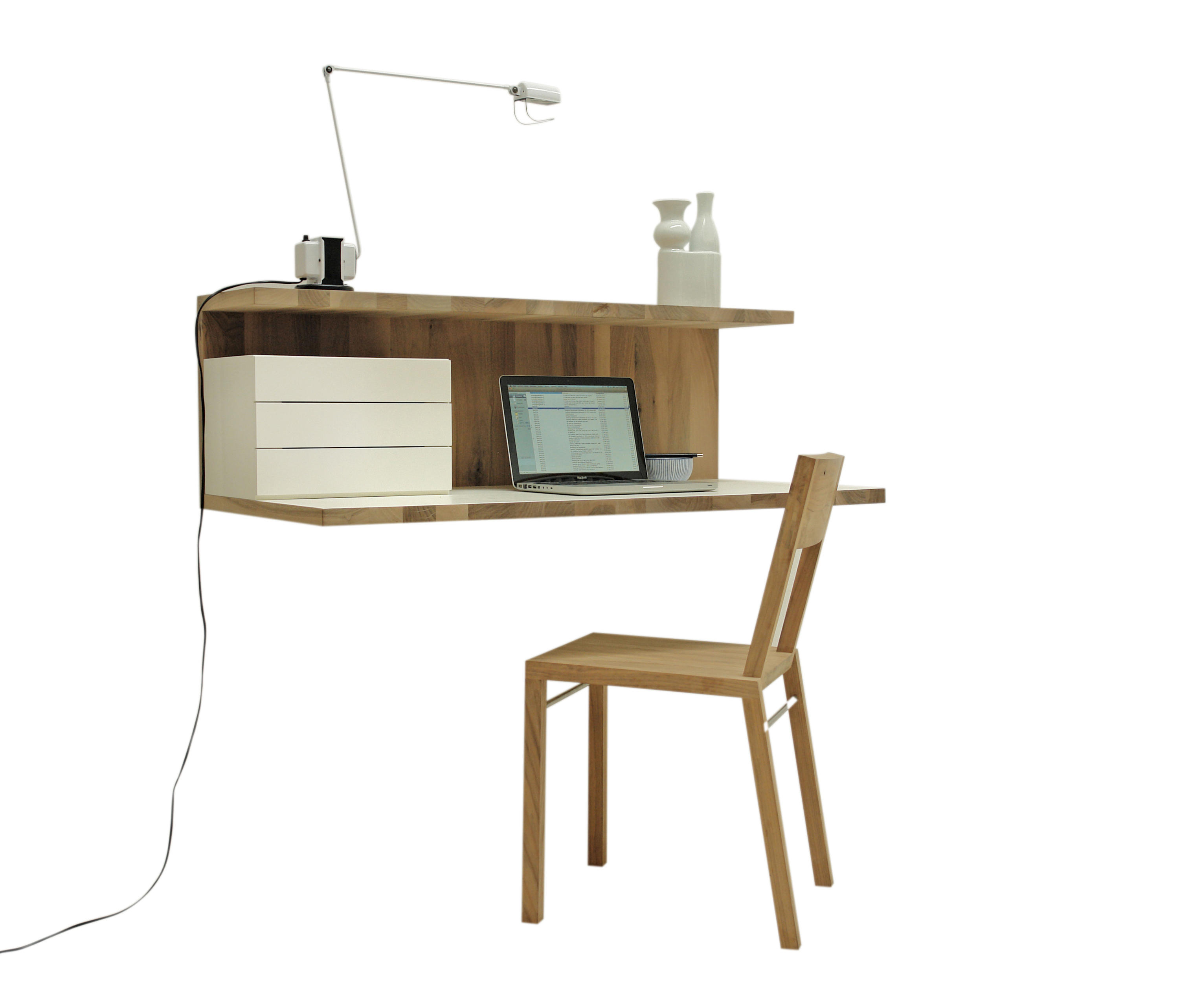 shelf fold flair wall wood kids top bang floating hanging desk out up