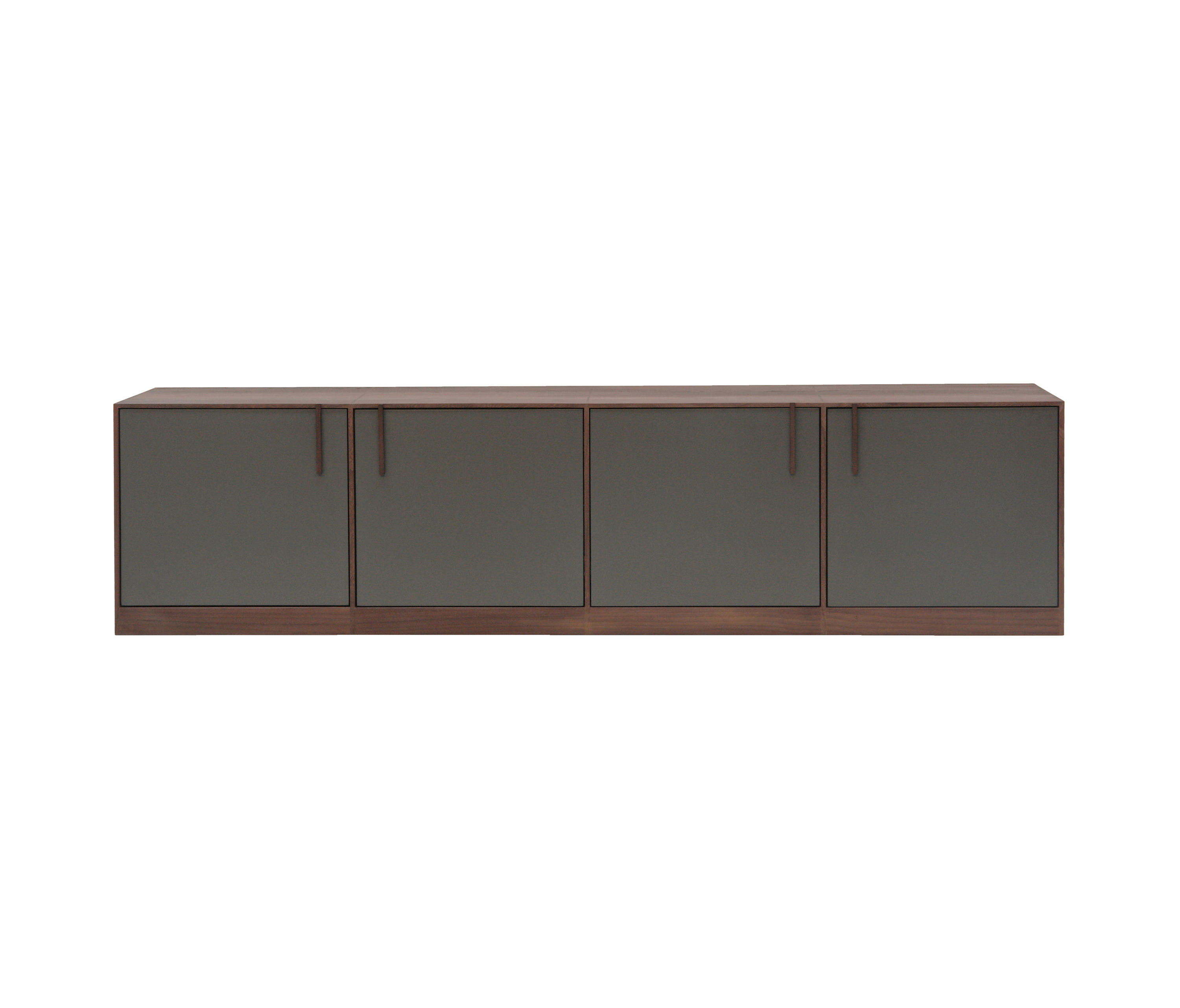 Hotze sideboard sideboards from pilat pilat architonic for Sideboard 250 cm